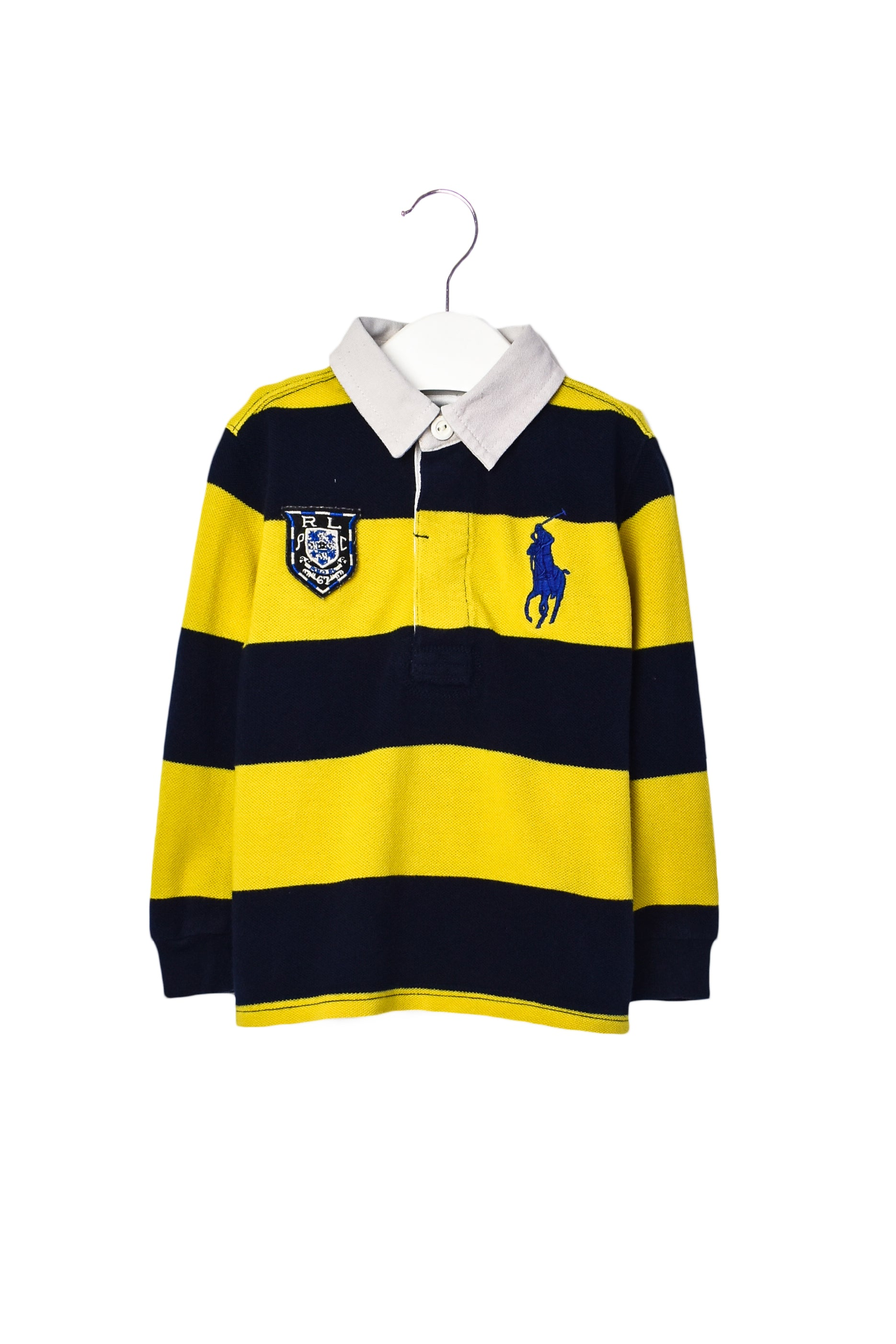10006602 Ralph Lauren Kids~ Polo 18M at Retykle