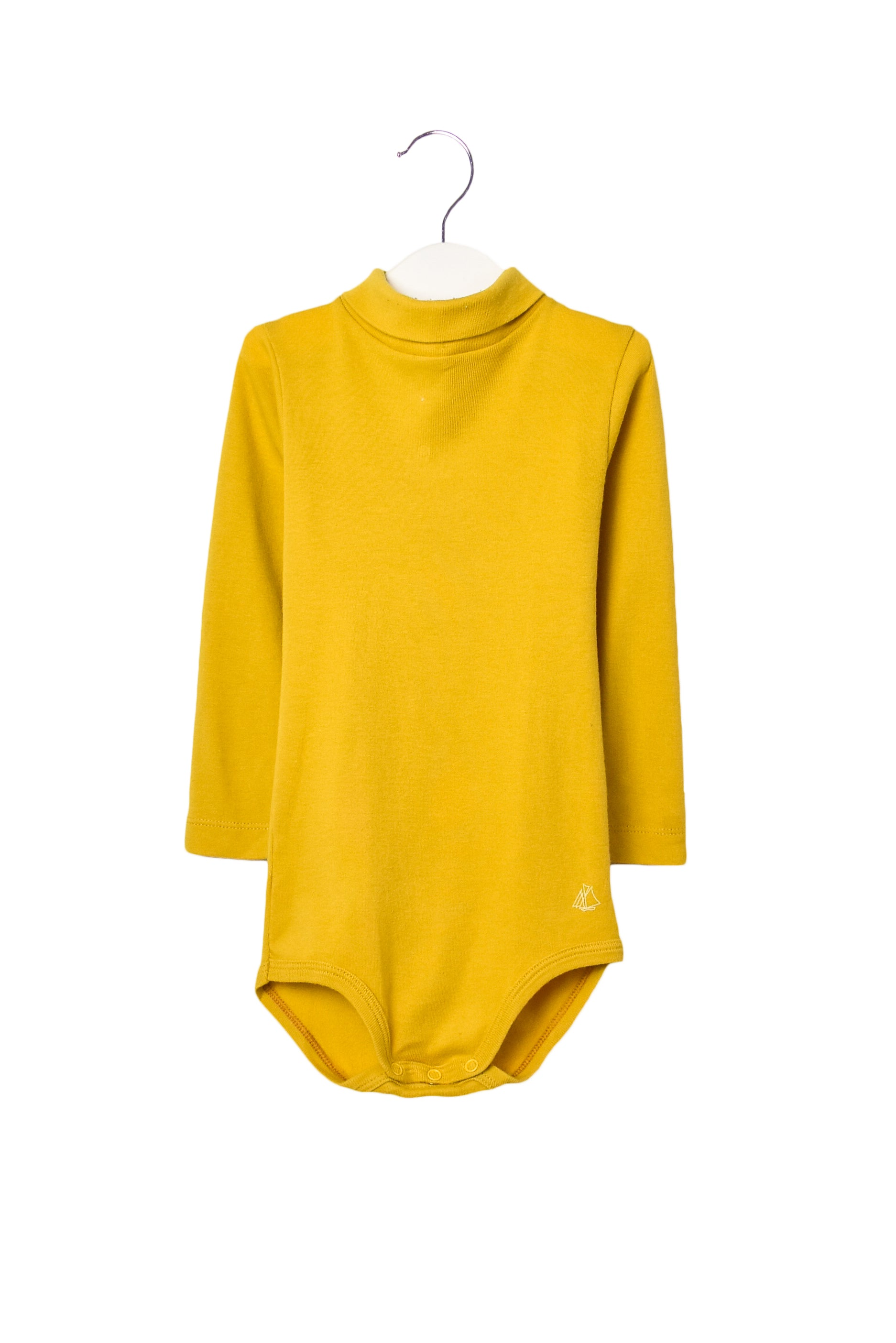10006610 Petit Bateau Kids~Bodysuit 24M at Retykle
