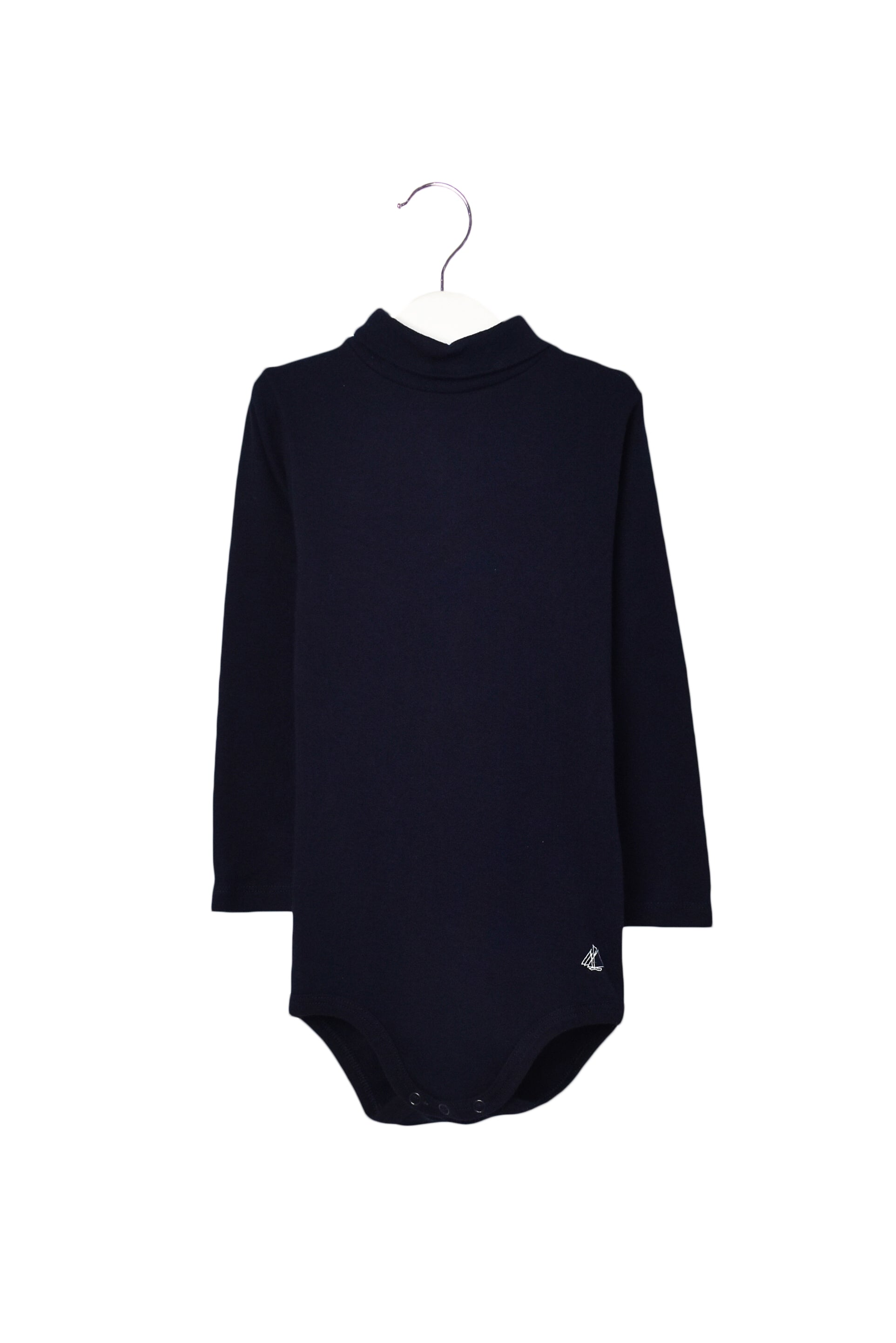 10006611 Petit Bateau Kids~Bodysuit 24M at Retykle