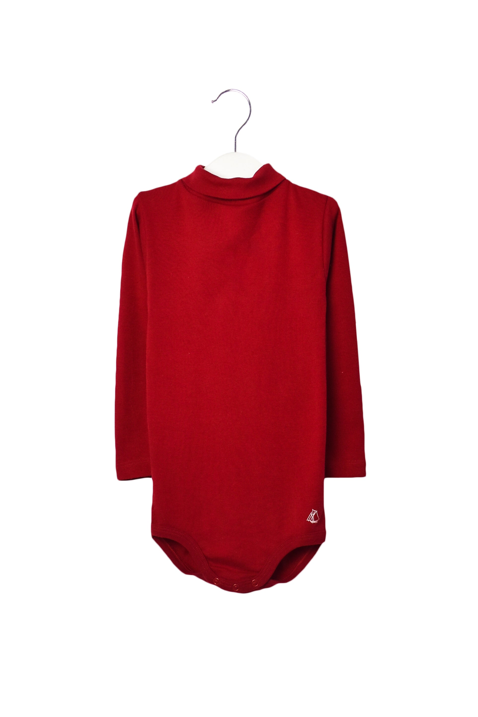 10006613 Petit Bateau Kids~Bodysuit 24M at Retykle