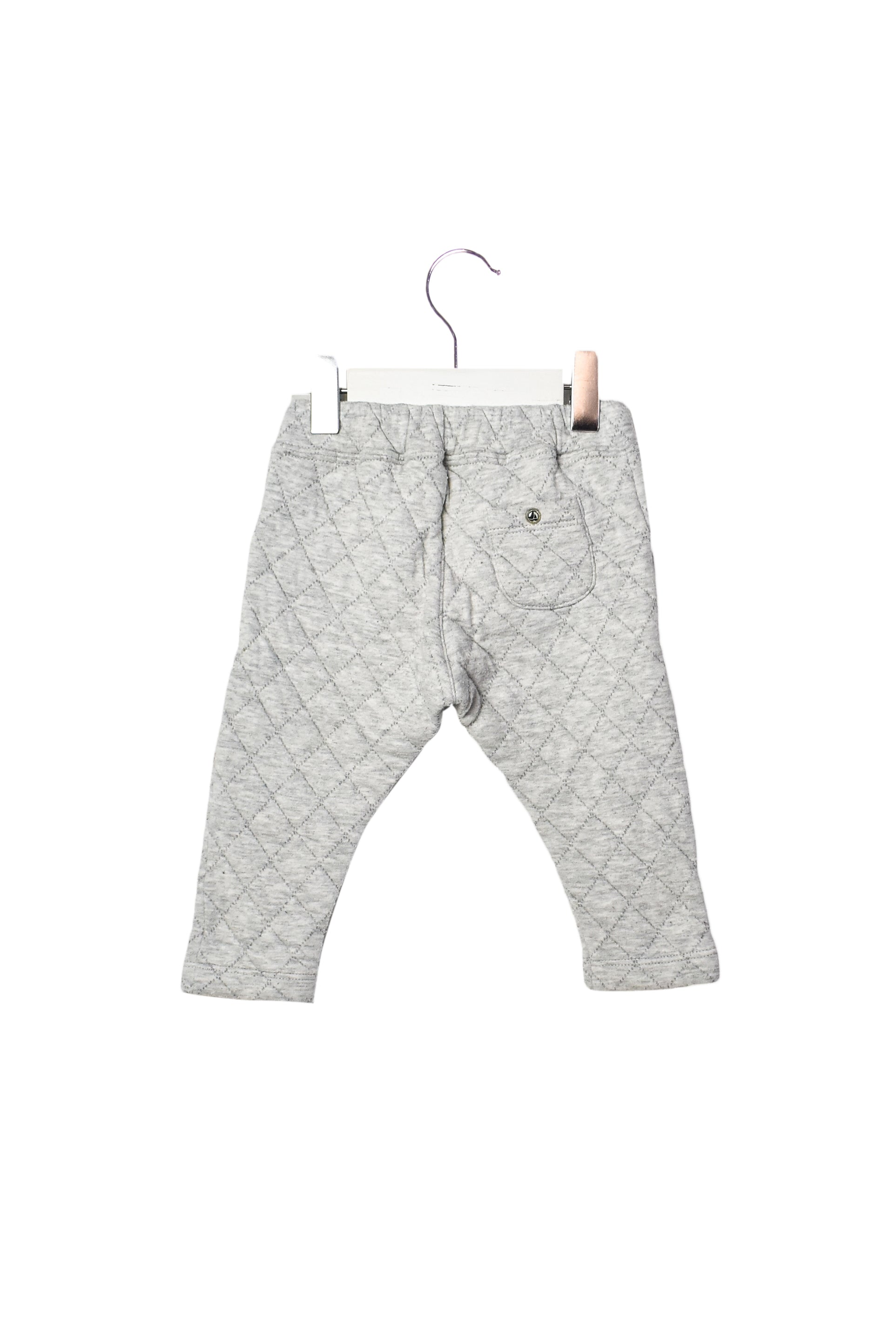 10006620 Petit Bateau Baby~Pants 12M at Retykle
