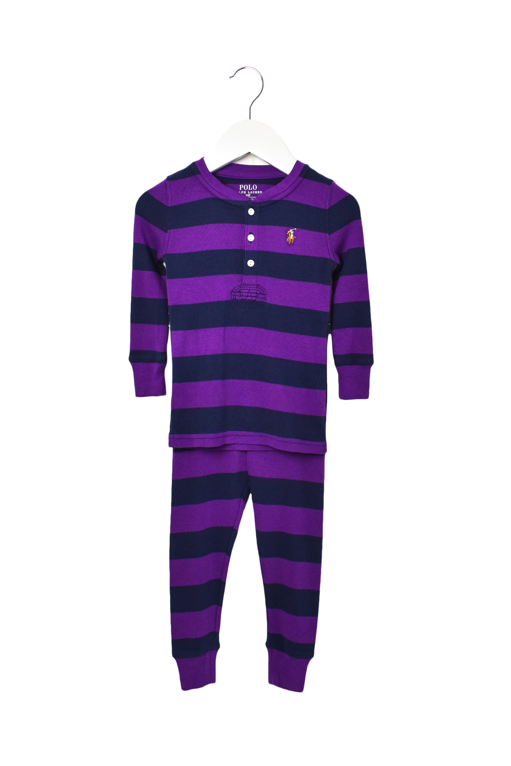 10006663 Polo Ralph Lauren Kids~Pyjamas 2T at Retykle
