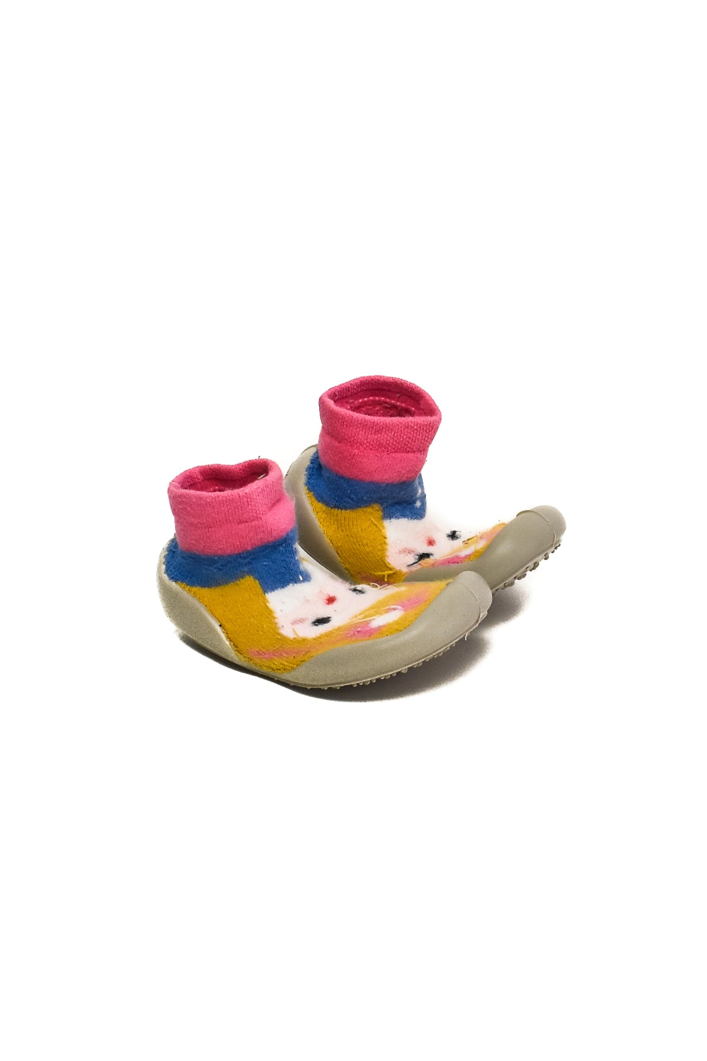 10006648 Collegien Baby~ Shoes 12-18M (EU 20-21) at Retykle