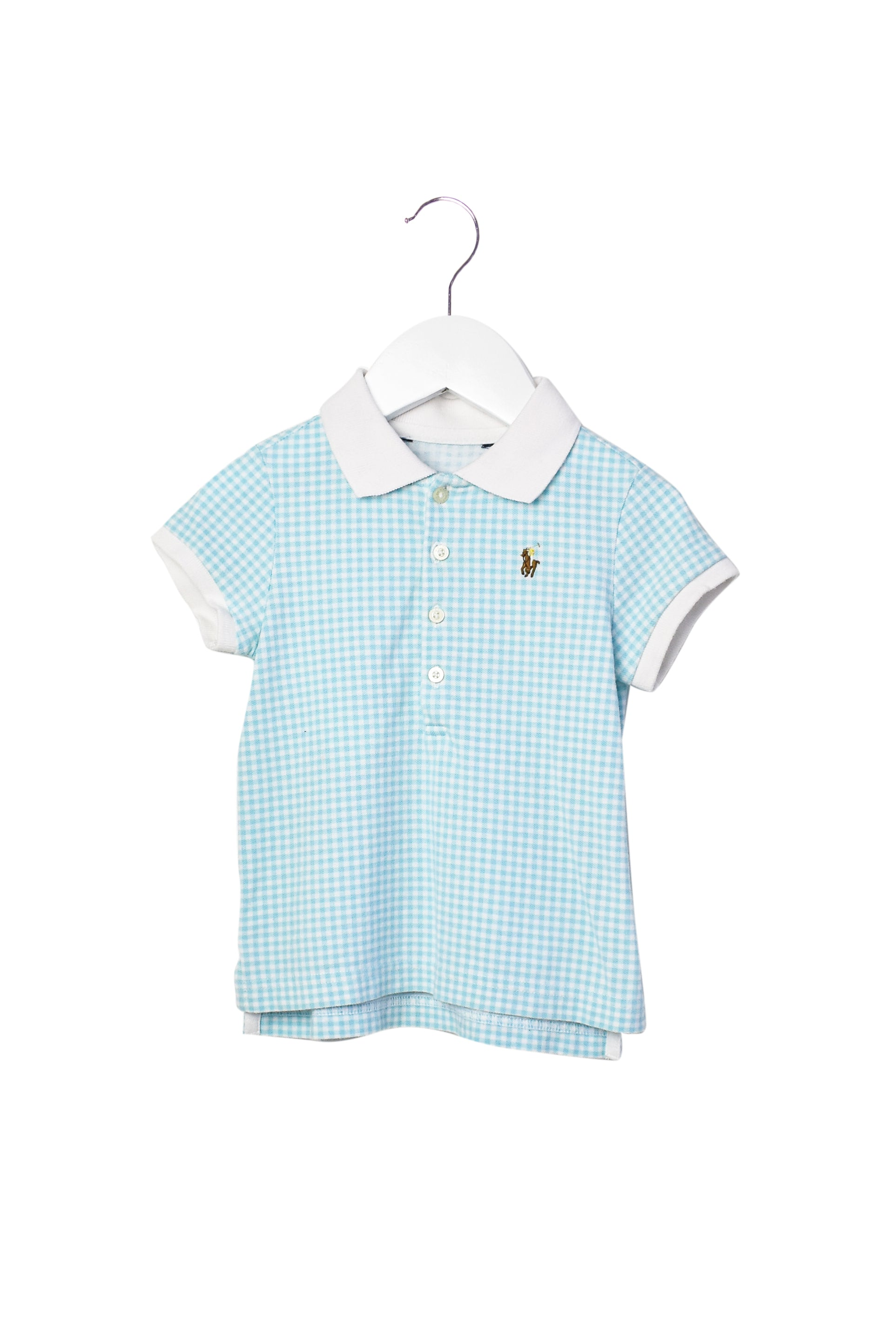 10006677 Ralph Lauren Kids~Polo 3T at Retykle