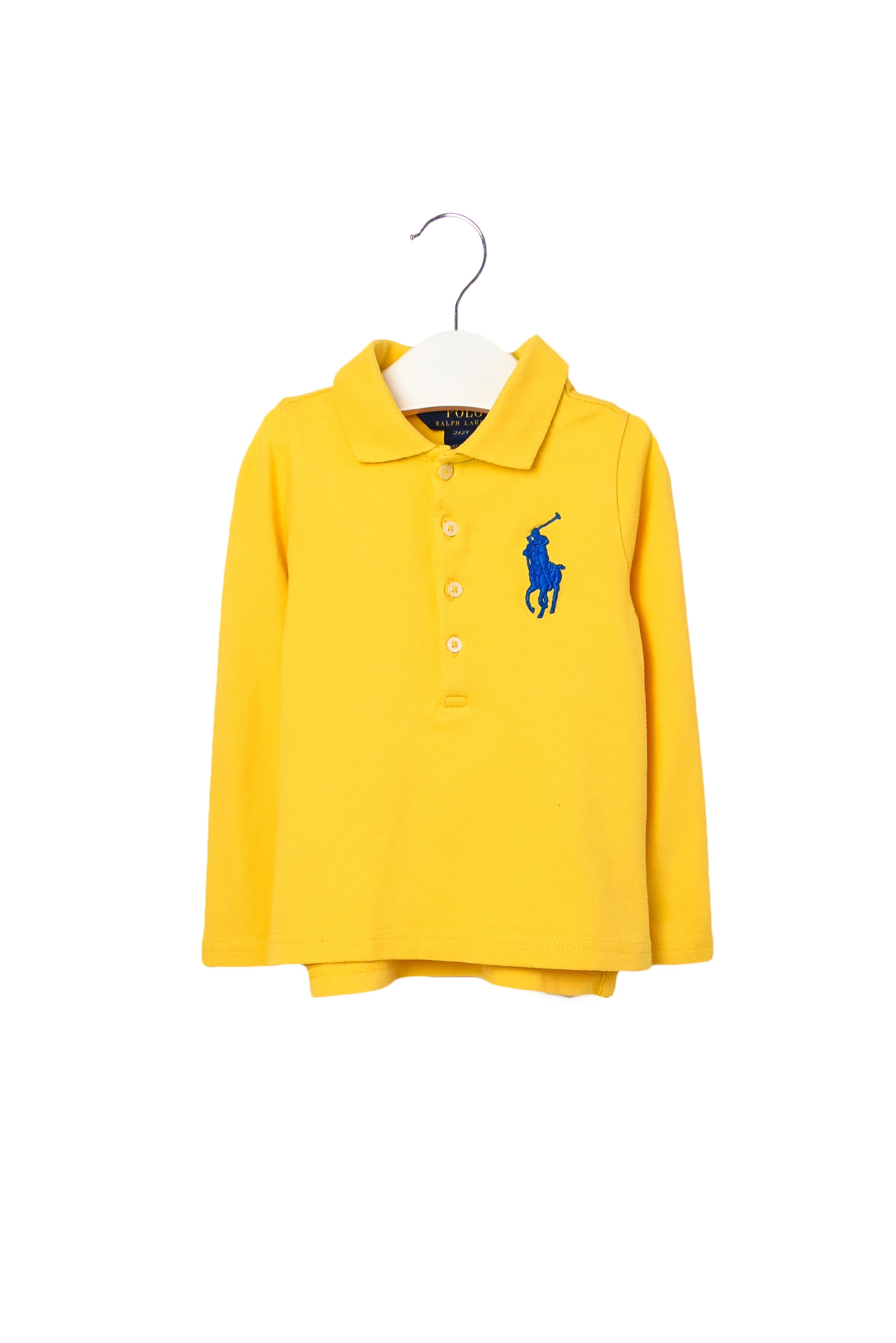 10006683 Polo Ralph Lauren Kids~Polo 2T at Retykle