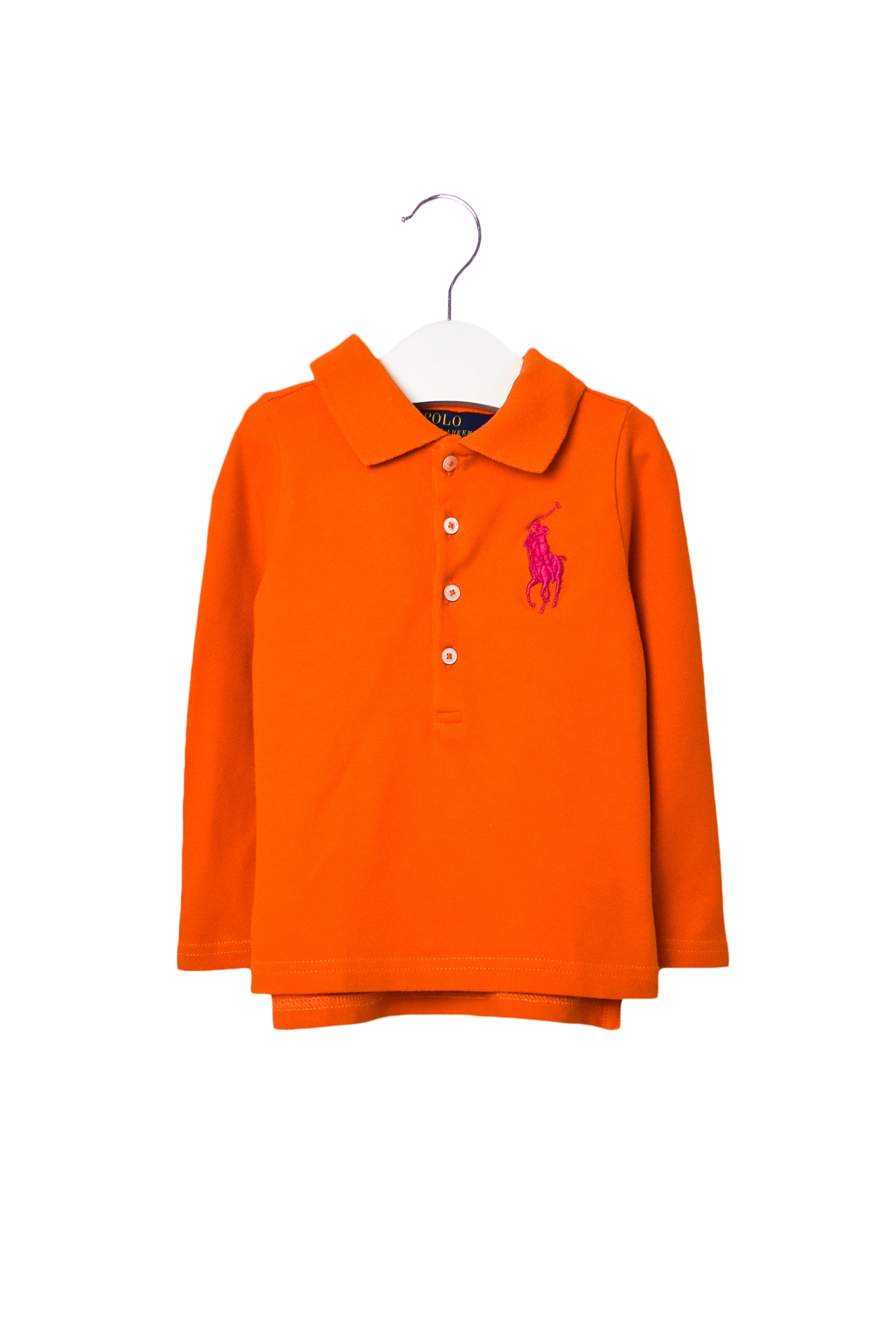 10006684 Polo Ralph Lauren Kids~Polo 2T at Retykle