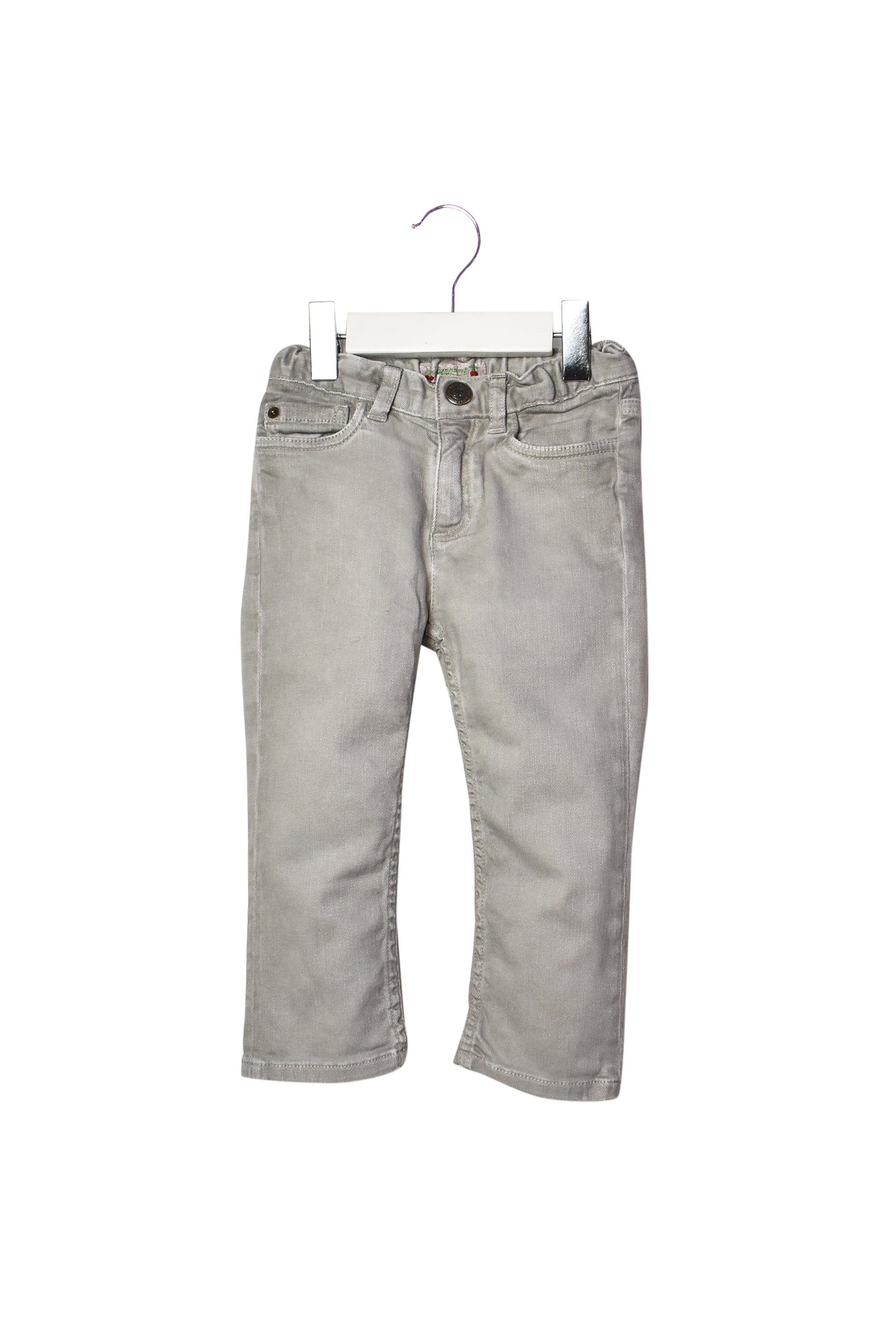 10006697 Bonpoint Kids~Jeans 2T at Retykle