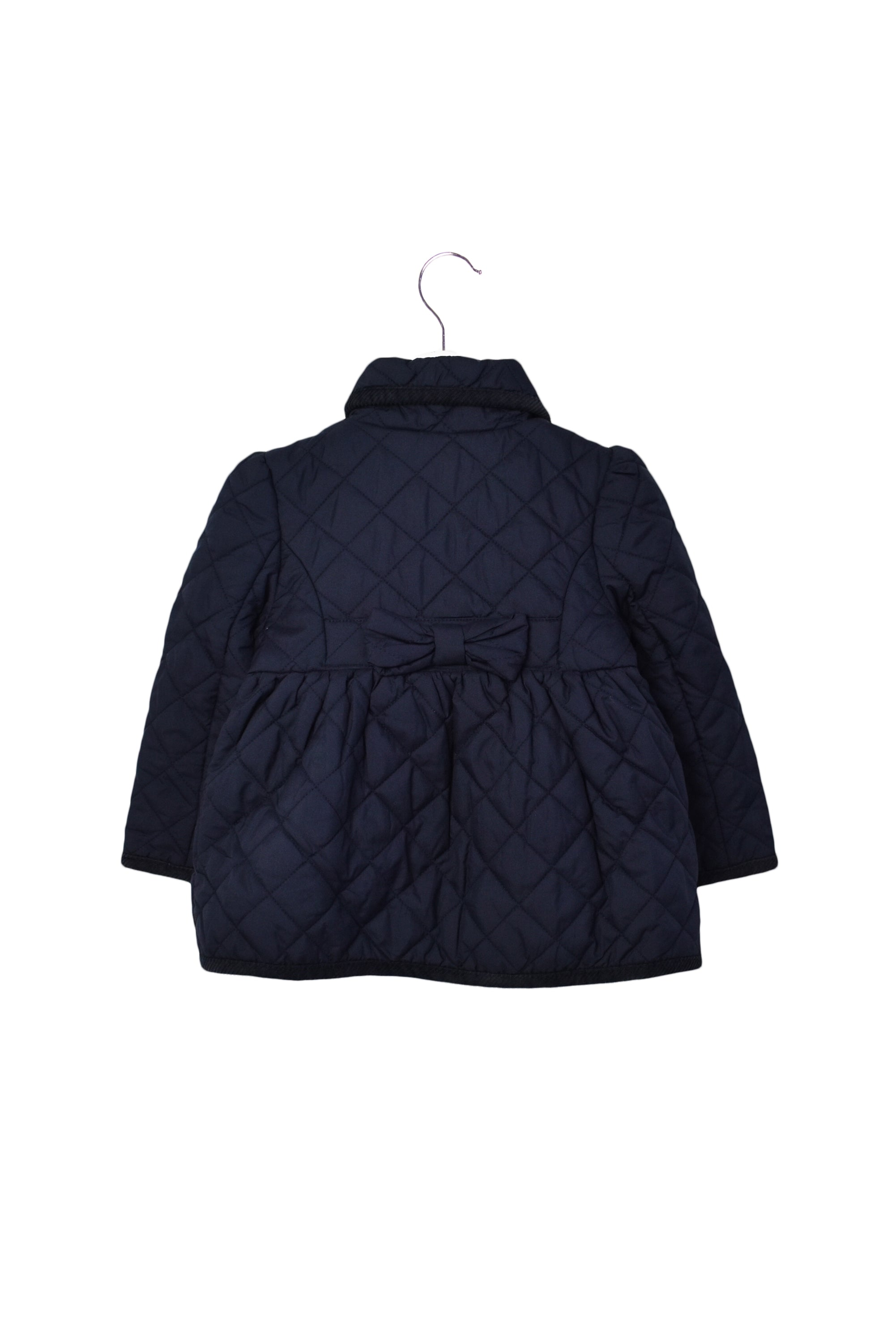 10006699 Ralph Lauren Baby~ Puffer Jacket 18M at Retykle