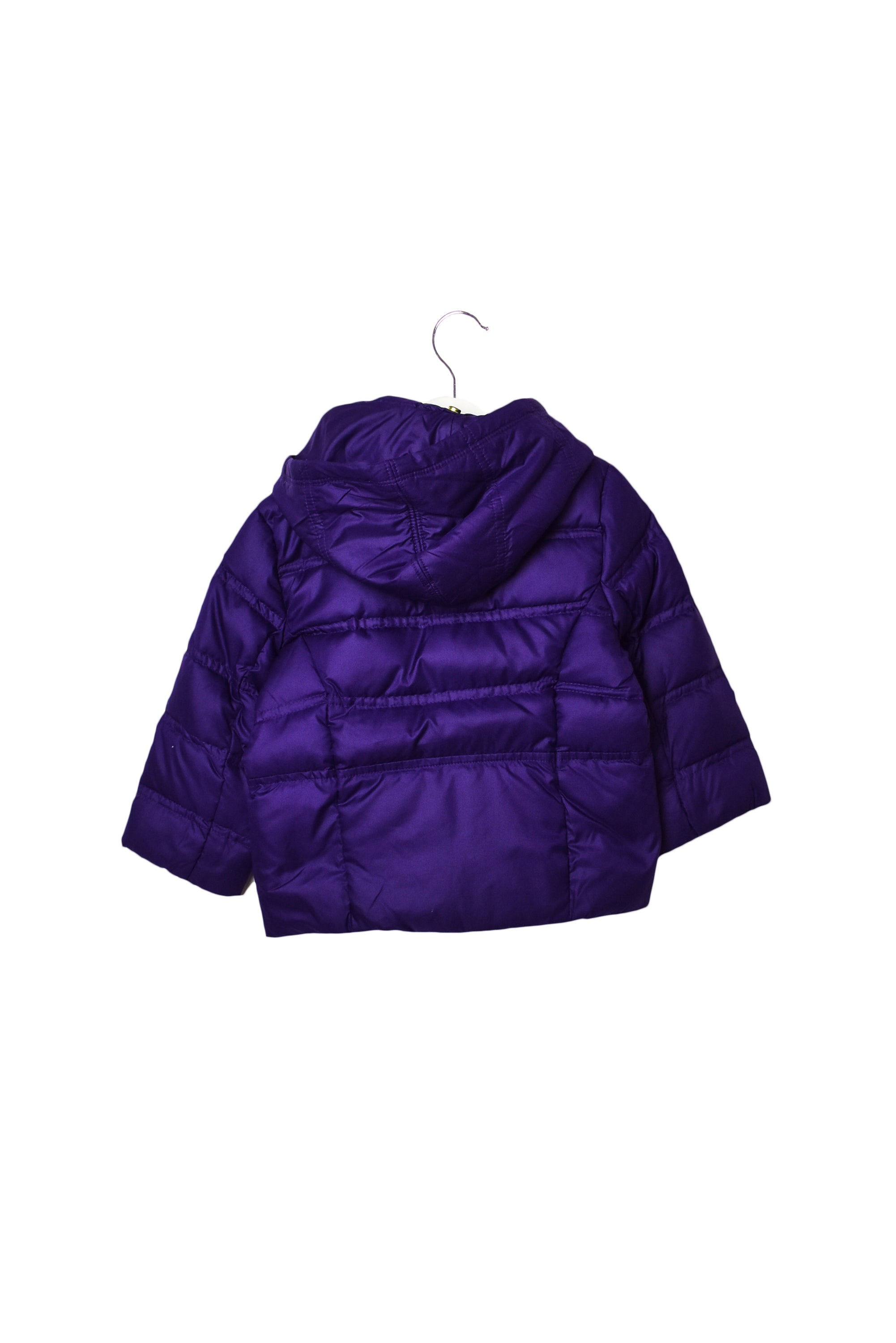 10006700 Ralph Lauren Baby~ Puffer Jacket 18M at Retykle