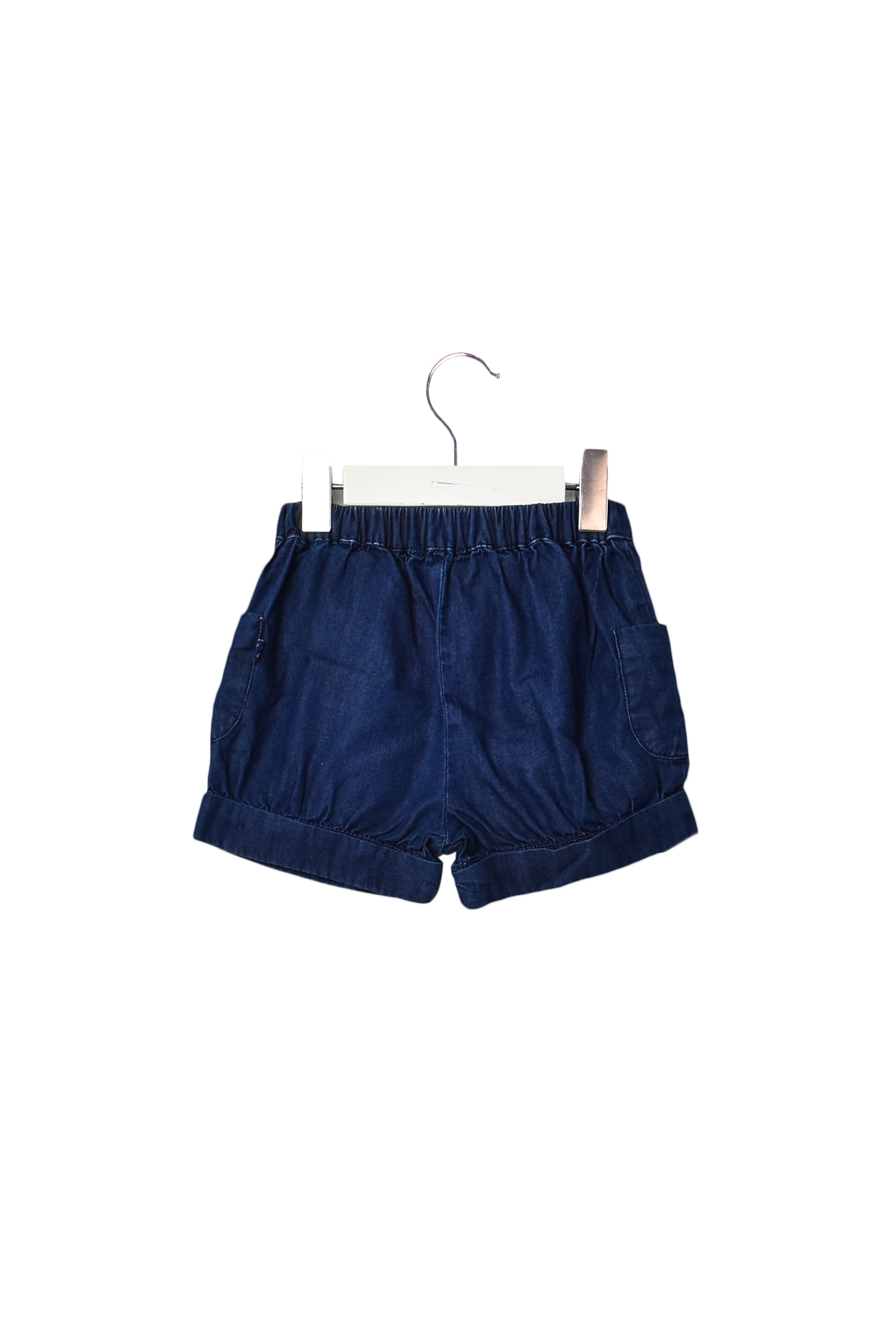 10006760 Jacadi Baby~Shorts 12M at Retykle
