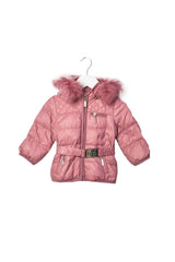 10006763 Liu Jo Baby~Puffer Jacket 12M at Retykle