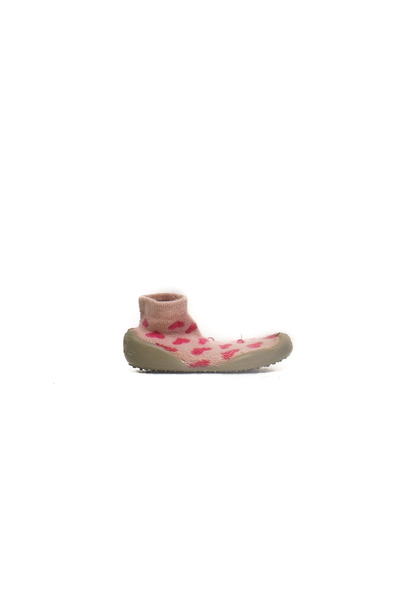 10006715 Collegien Kids~ Shoes 6-12M (EU 18-19) at Retykle
