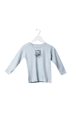 10044308 Petit Bateau Kids~Pyjama Top 3T at Retykle