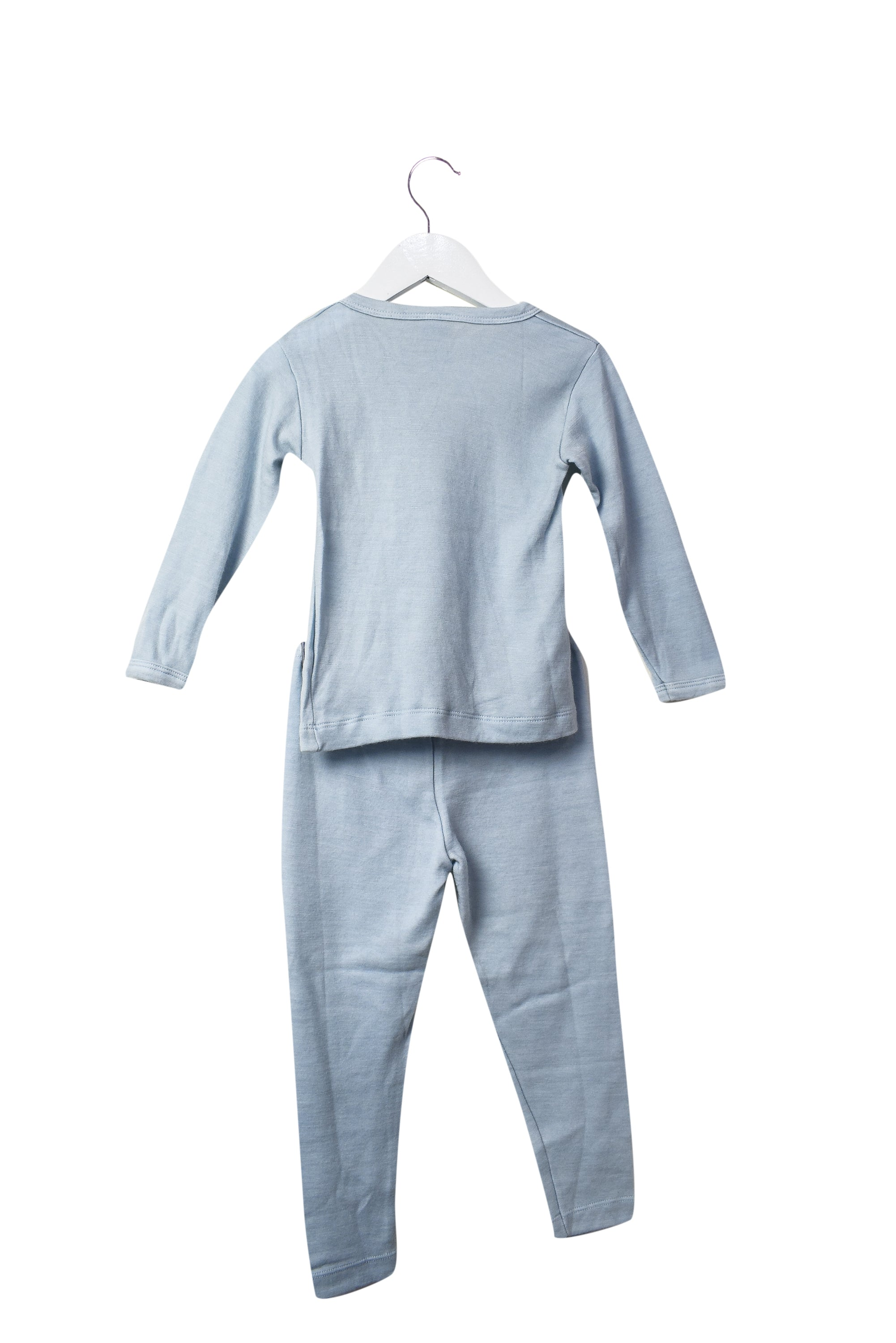 10044309 Petit Bateau Kids~Pyjama Set 3T at Retykle