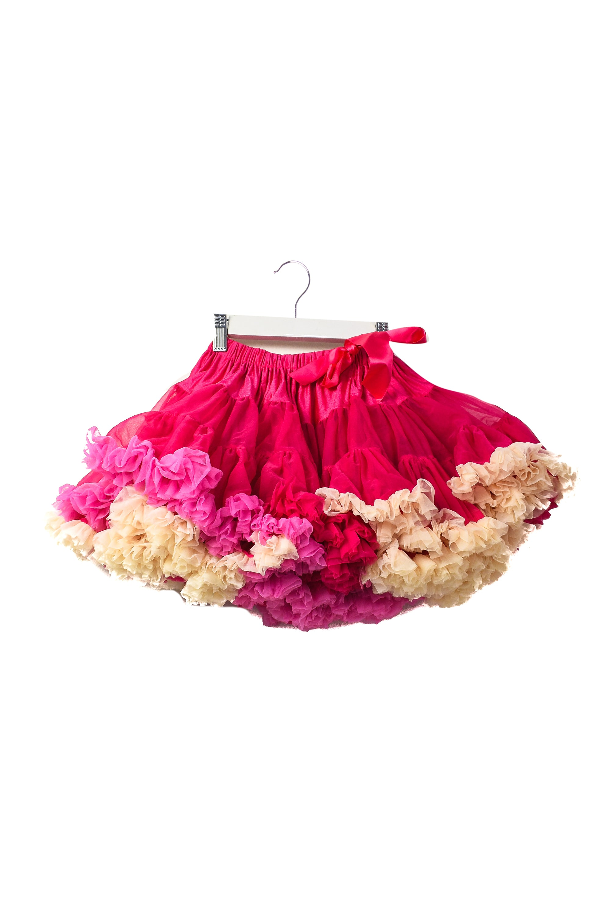10044321B Angel's Face Kids~Mid Skirt 4-6T at Retykle