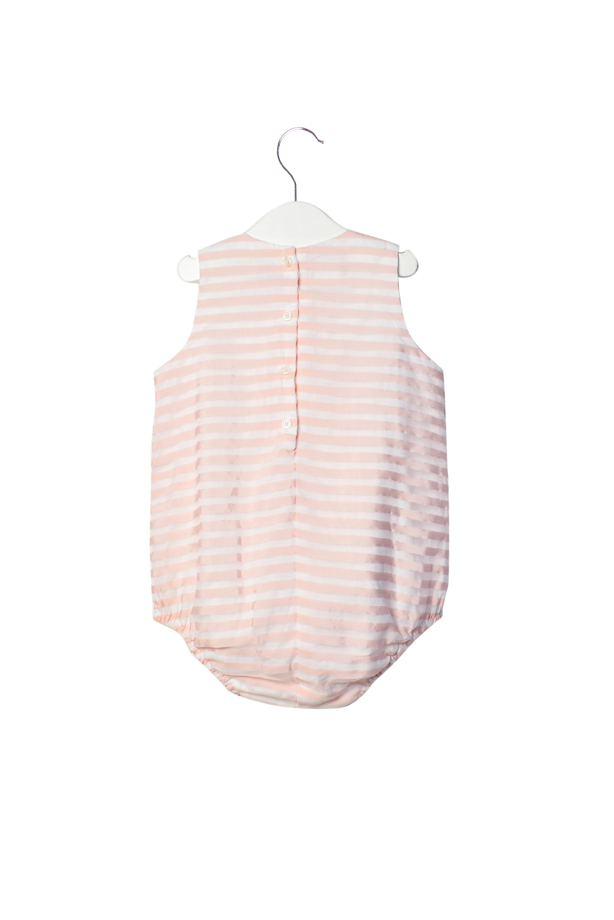 10006808 Seed Baby~Romper 6-12M at Retykle