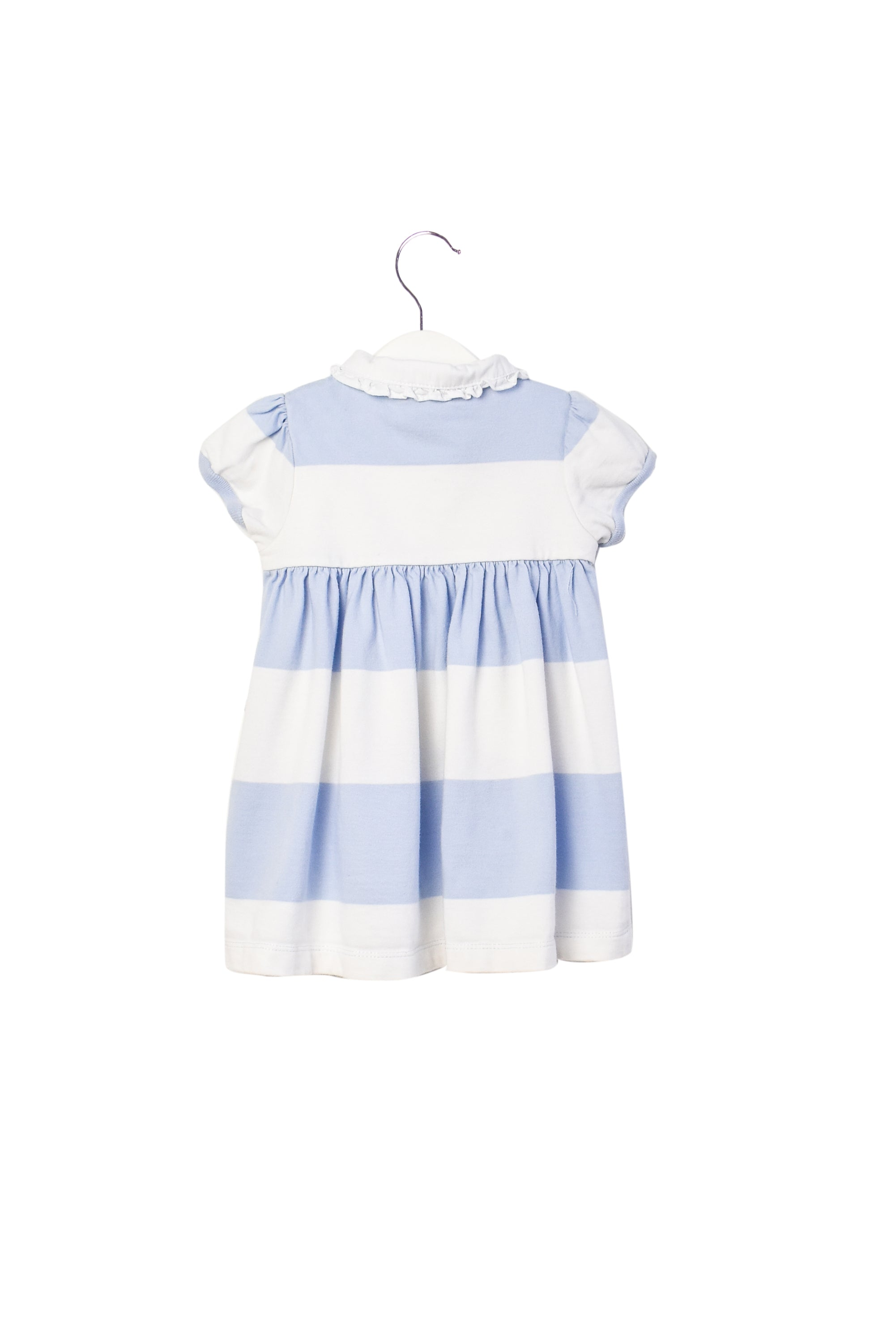 10006822 Ralph Lauren Baby~Dress and Bloomer 9M at Retykle