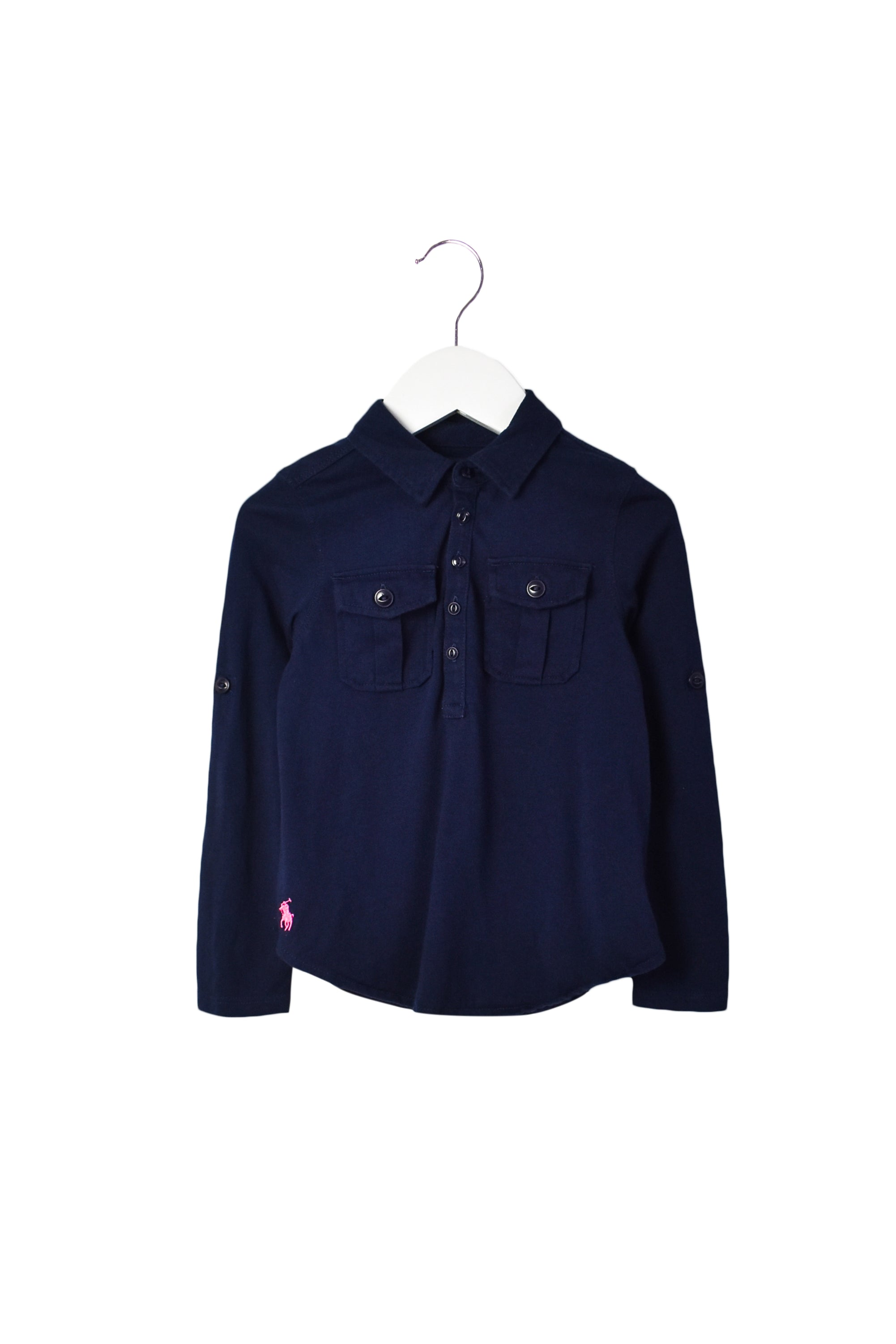 10007006 Ralph Lauren Kids~Top 3T at Retykle