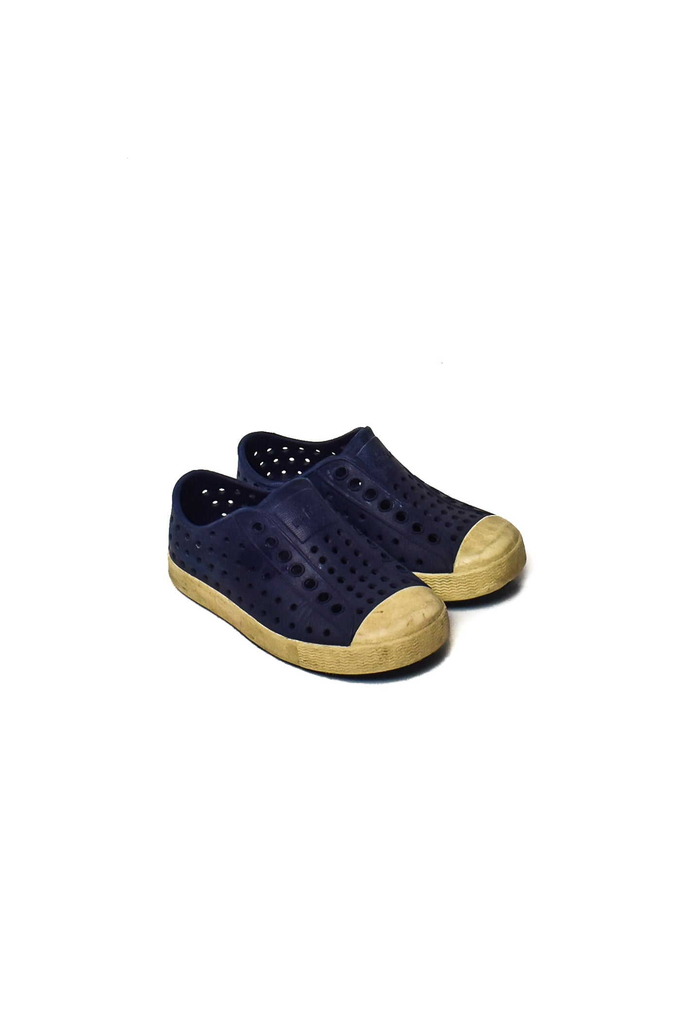 10006960 Native Shoes Baby~ Shoes US 7 at Retykle