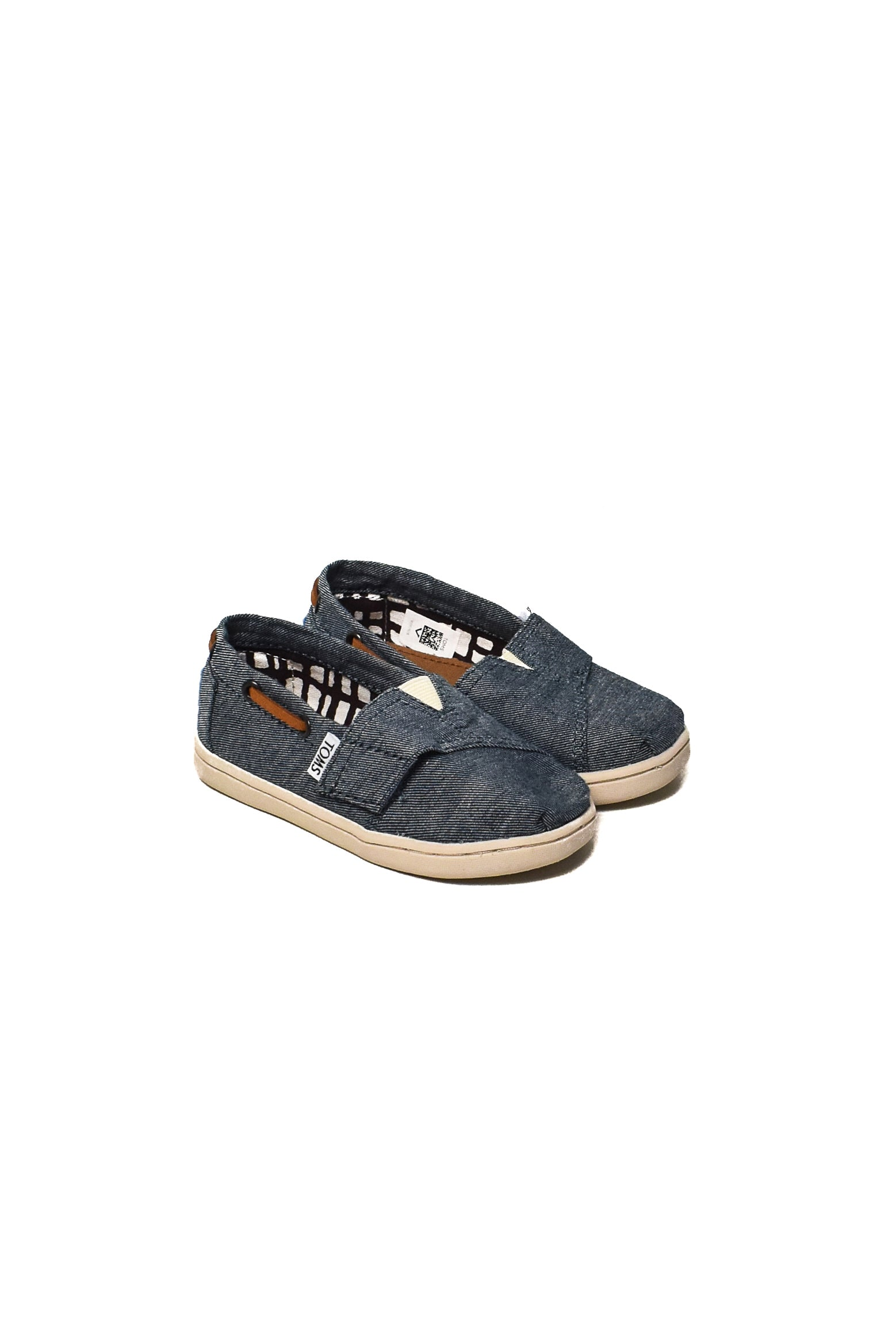 ba89d66acdc 10006965 Toms Baby~ Shoes EU 21 at Retykle
