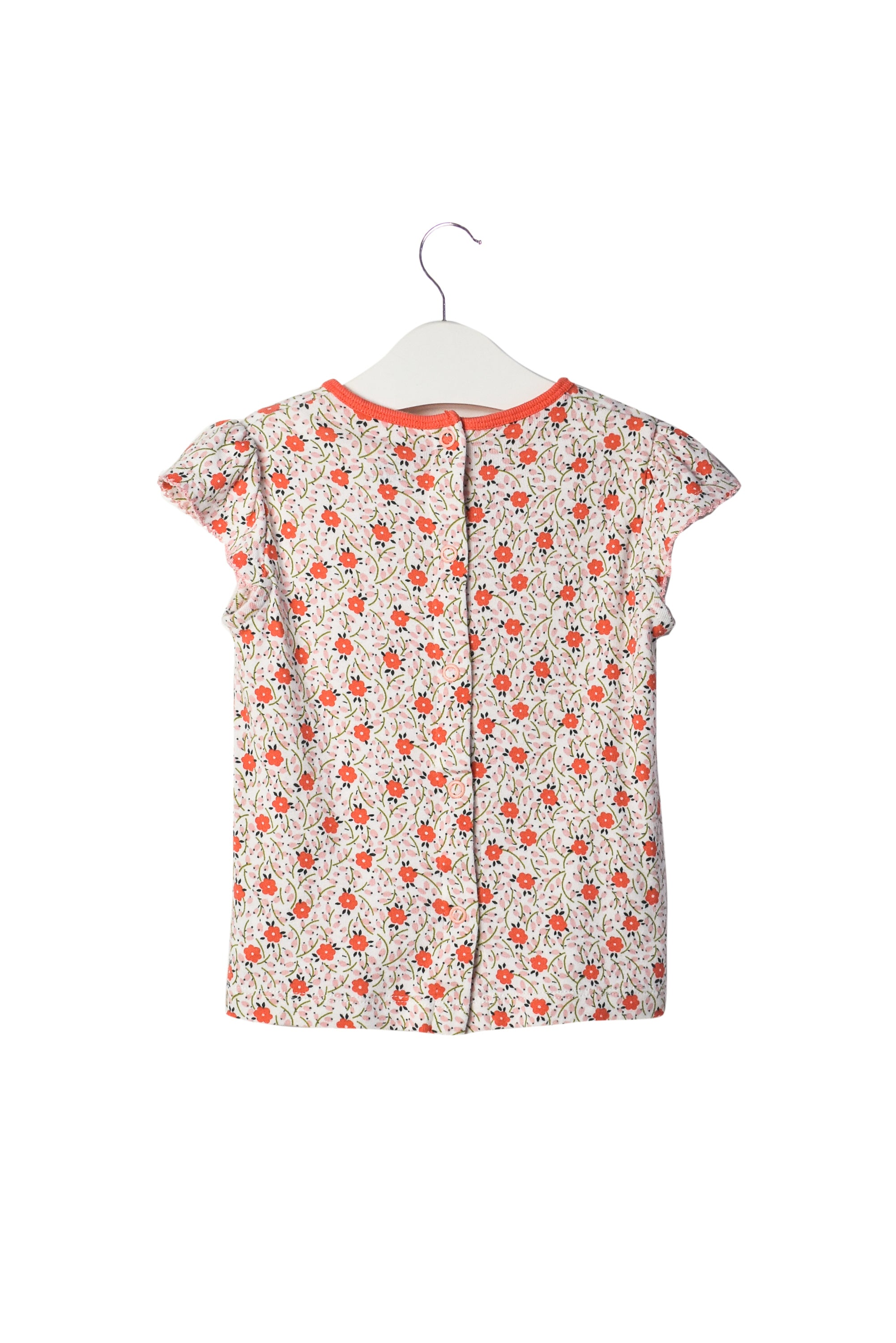 10006973 Boden Baby~Tops 12-18M at Retykle