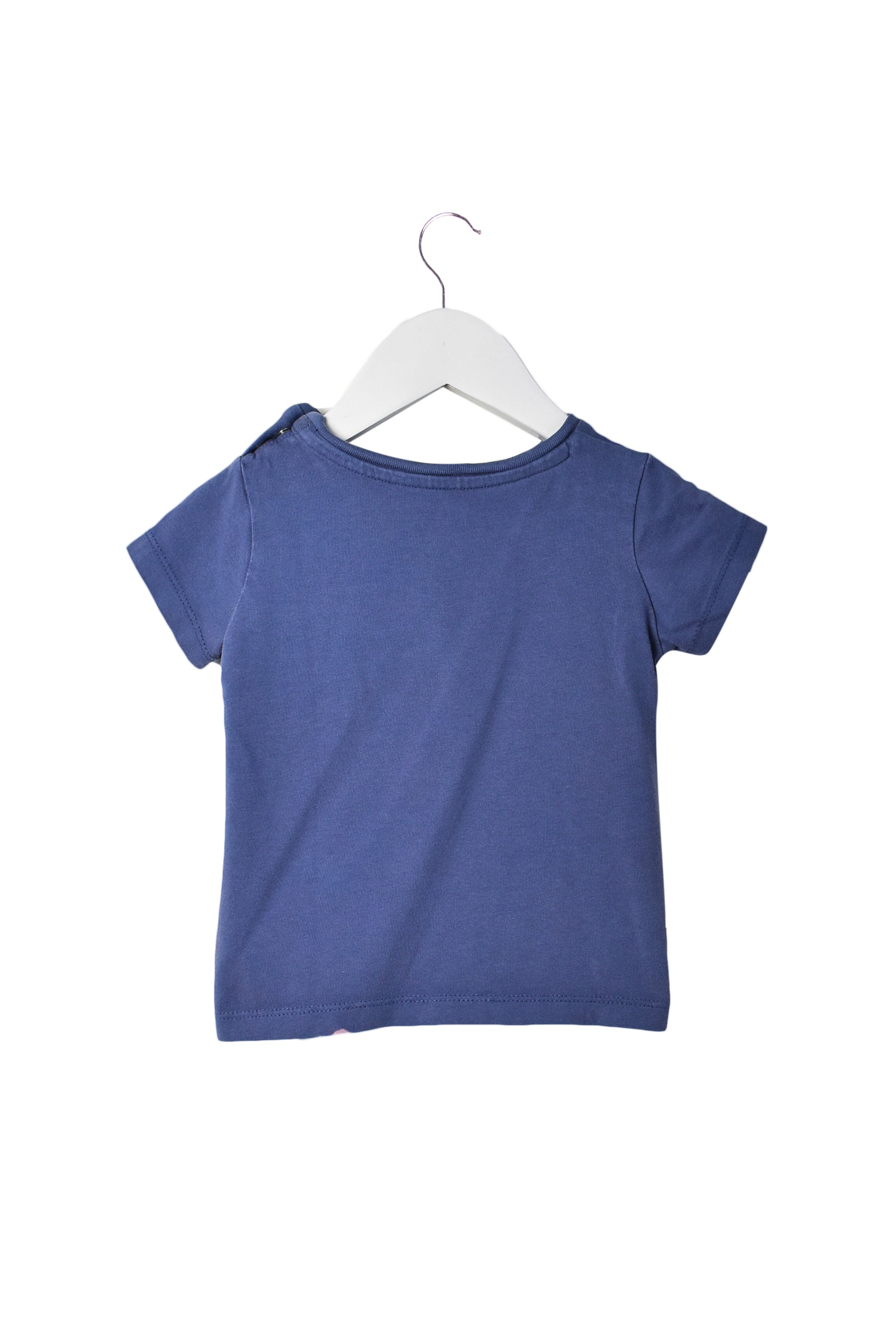 10006976 Boden Baby~T-Shirt 12-18M at Retykle
