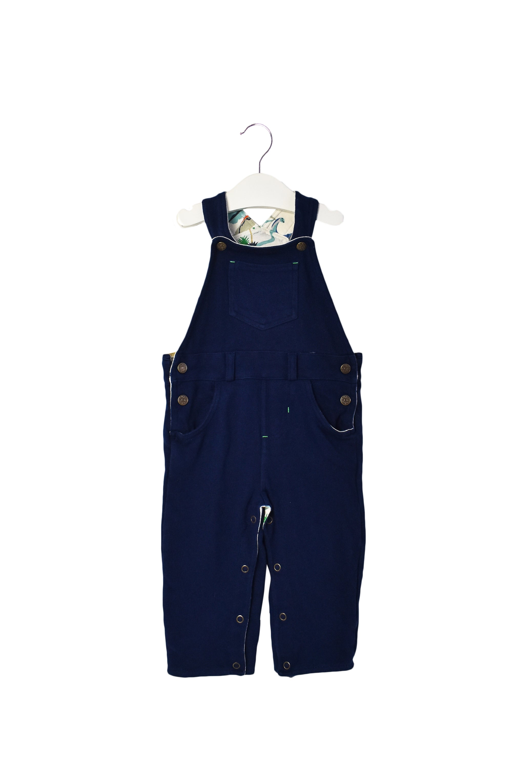 10006990 Boden Baby~ Overall 12-18M at Retykle