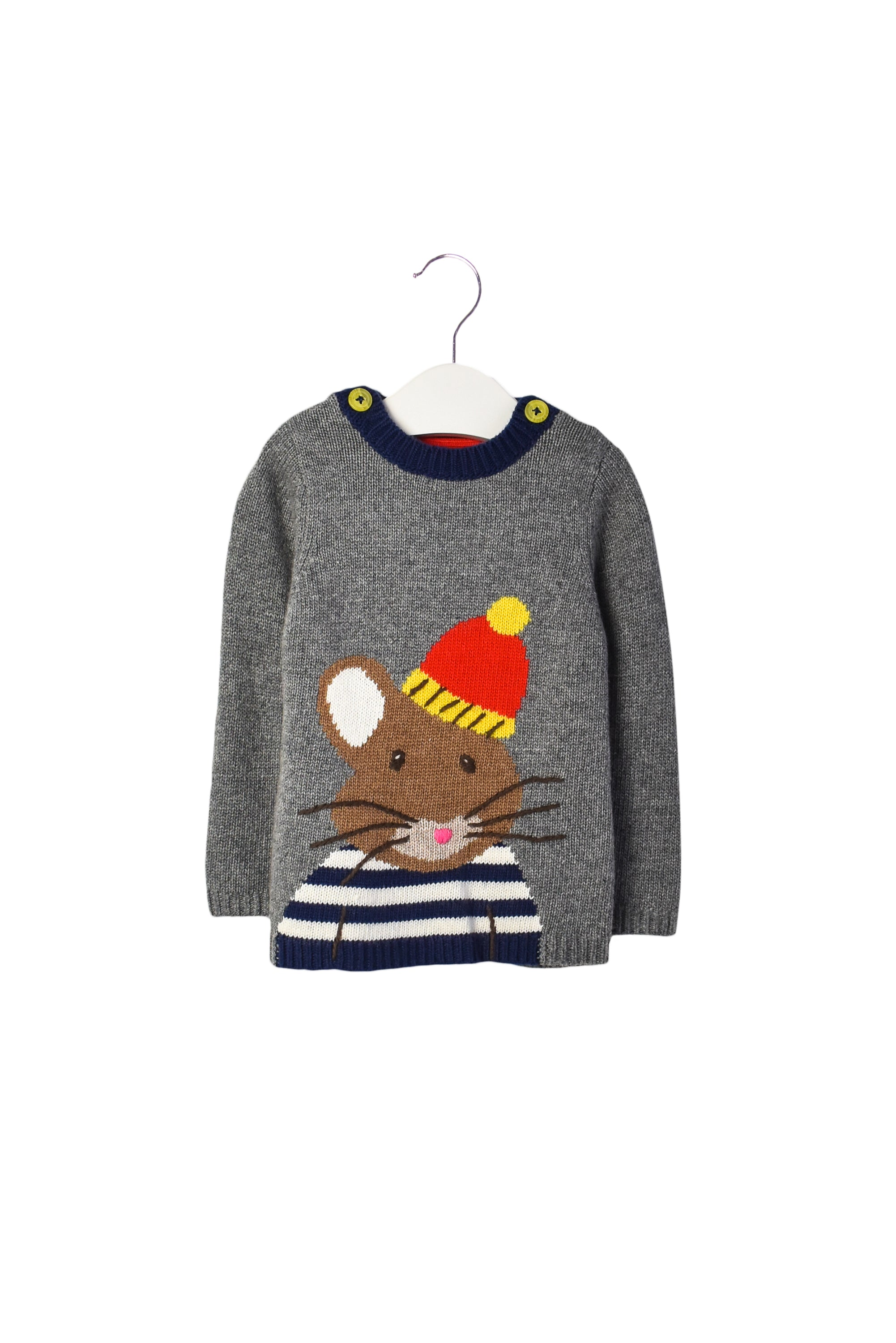 10006991 Boden Baby~ Sweater 12-18M at Retykle