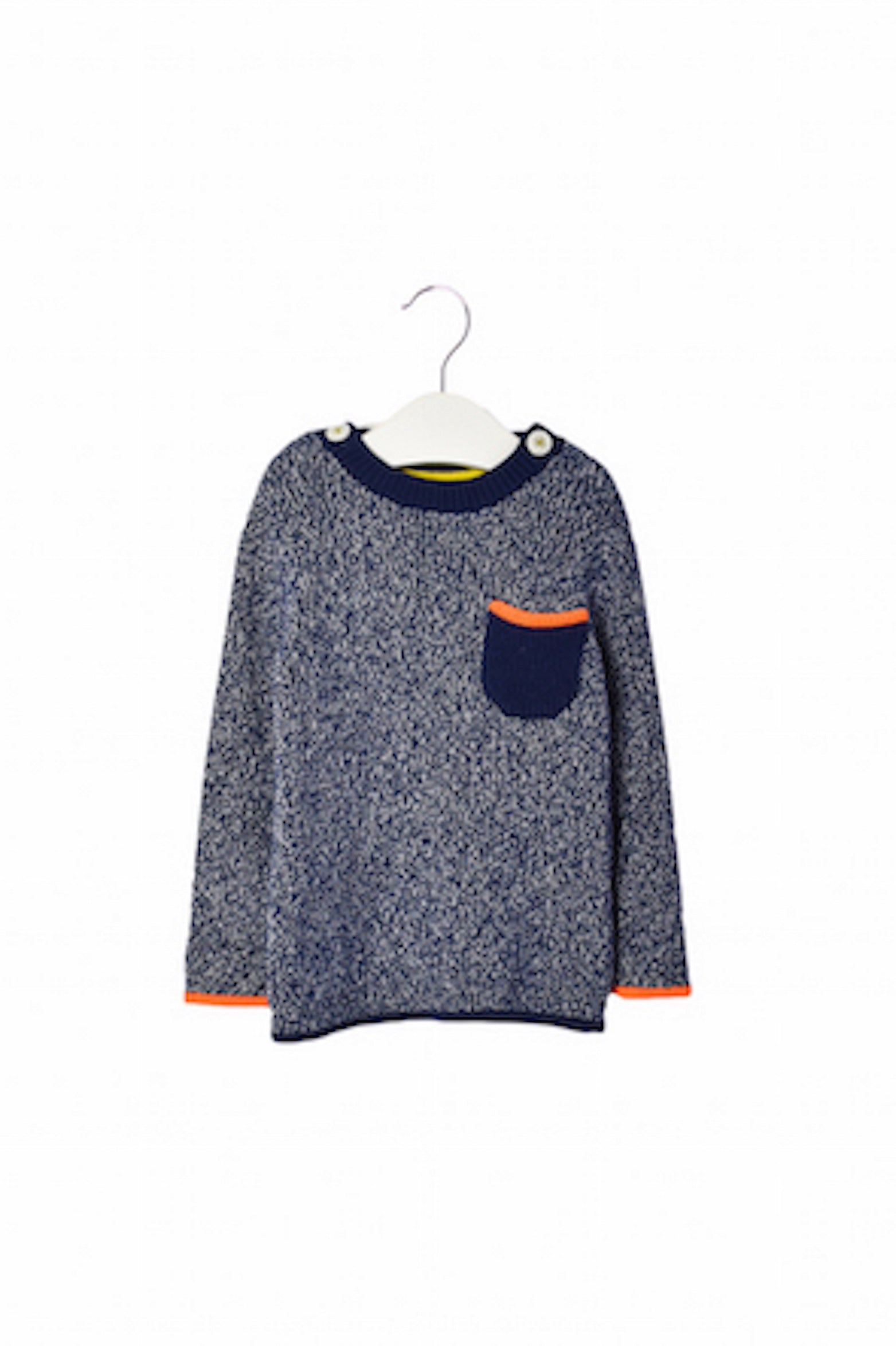 10007102 Boden Baby ~ Sweater 12-18M at Retykle