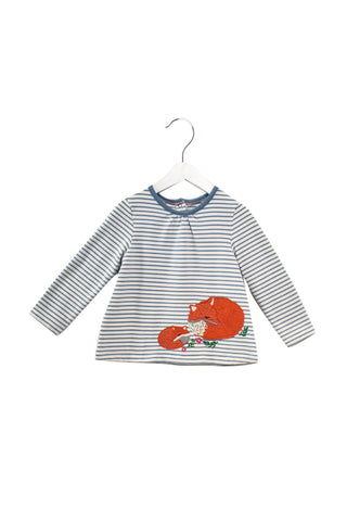 10028793 Boden Kids~Top 2-3T at Retykle