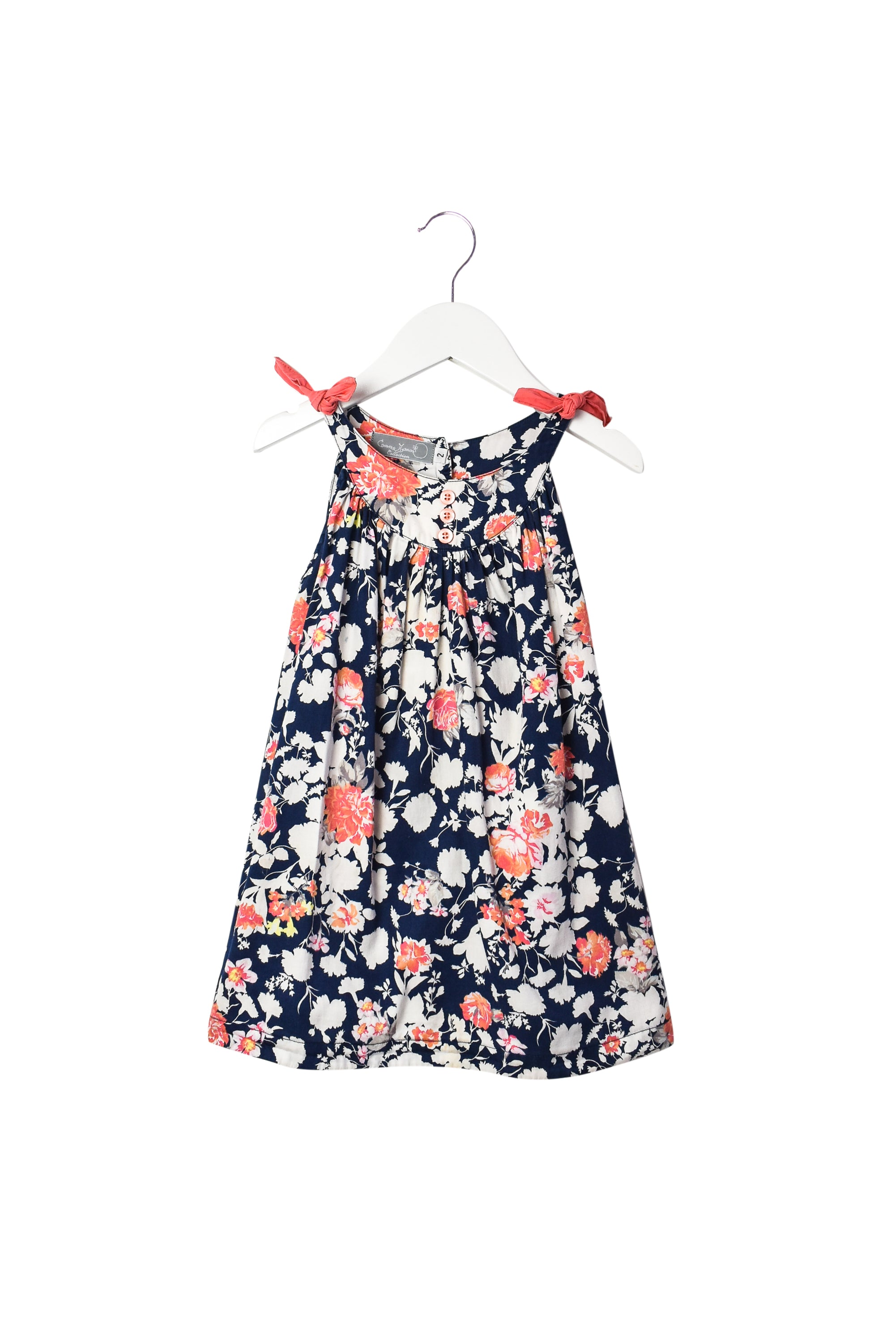 10007188 Comme Maman Collections Kids~ Dress 2T at Retykle
