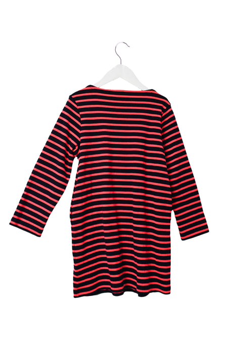 10046138 COS Kids~Long Sleeve Dress 6T-8 at Retykle