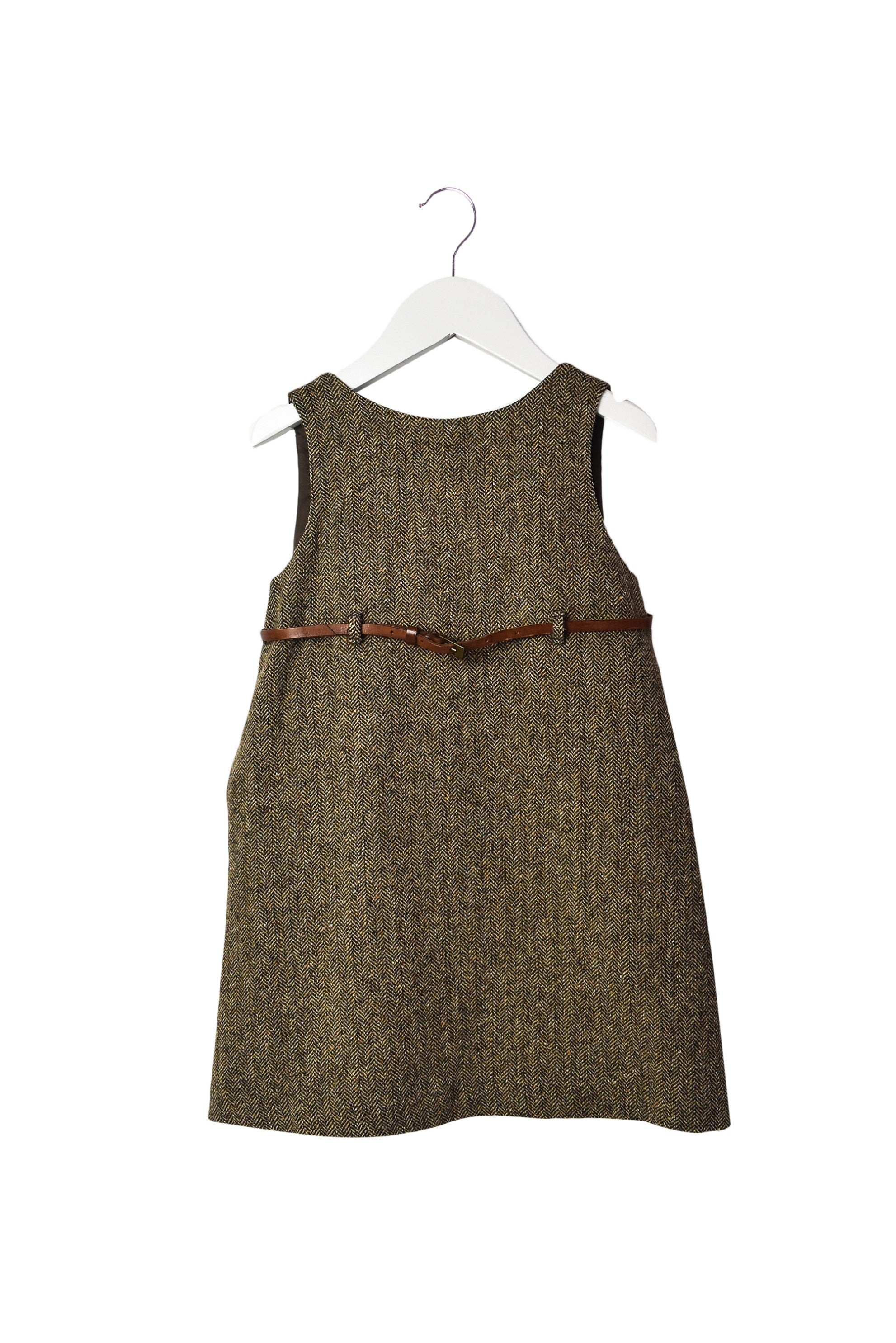 10007282 Bonpoint Kids~ Dress 4T at Retykle