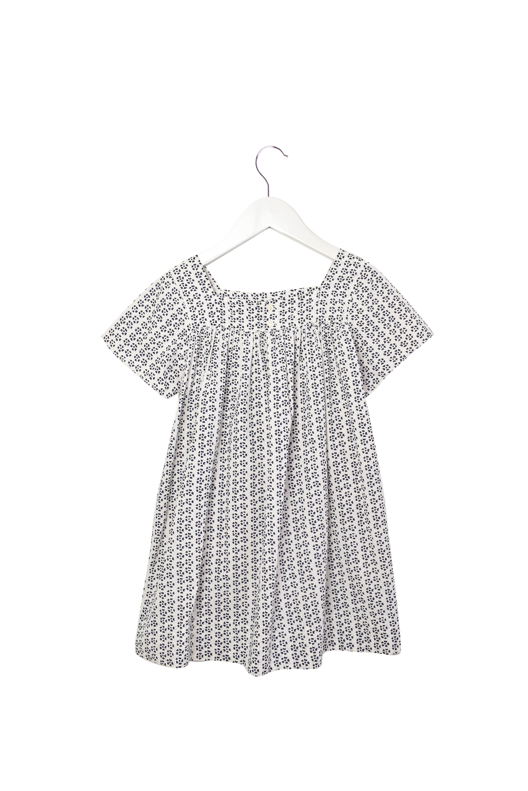 10009232 Bonpoint Kids~Dress 6T at Retykle