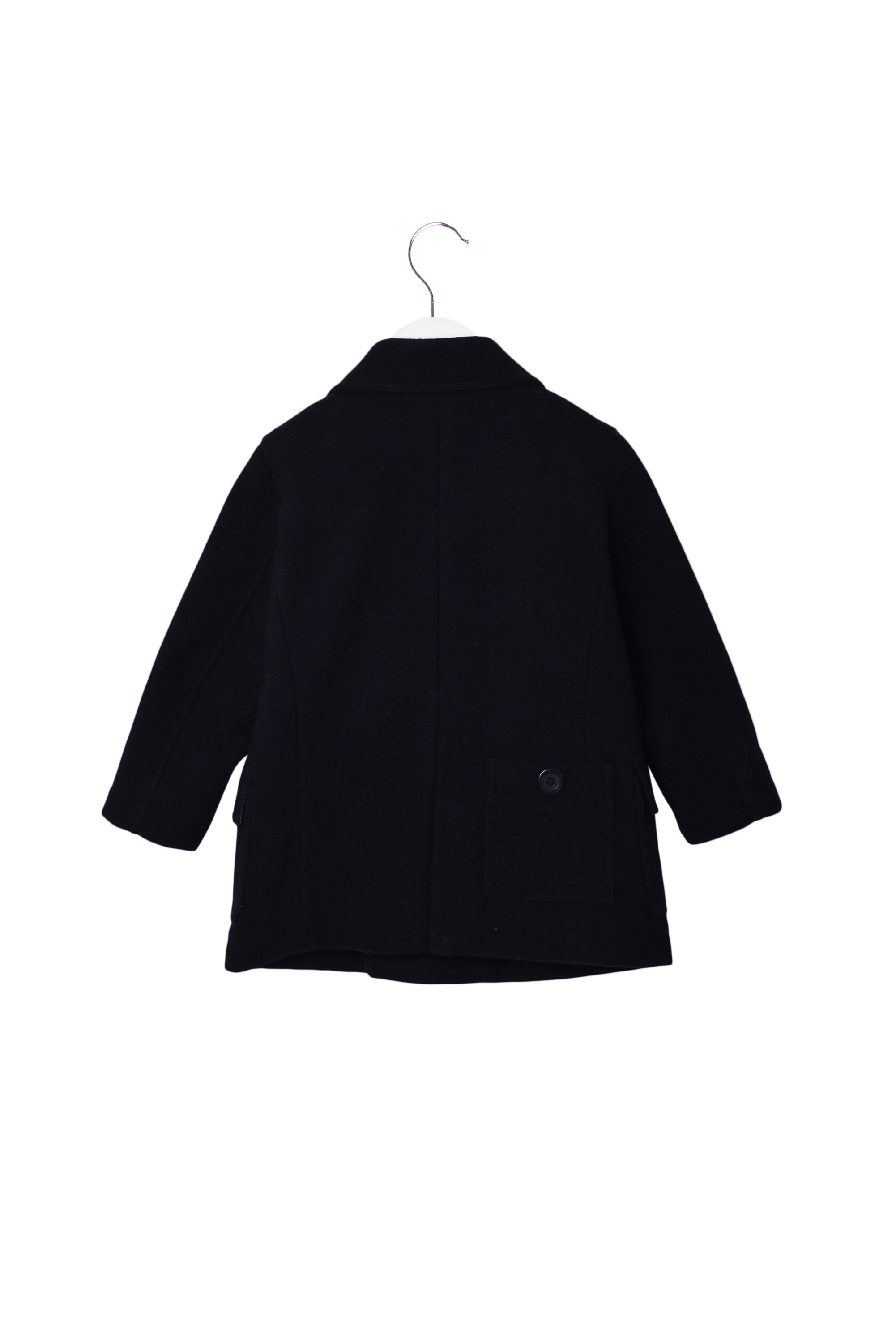 10007388 Petit Bateau Kids ~ Coat 3T at Retykle