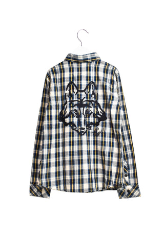 10018792 Zadig & Voltaire Kids~Shirt 10 at Retykle