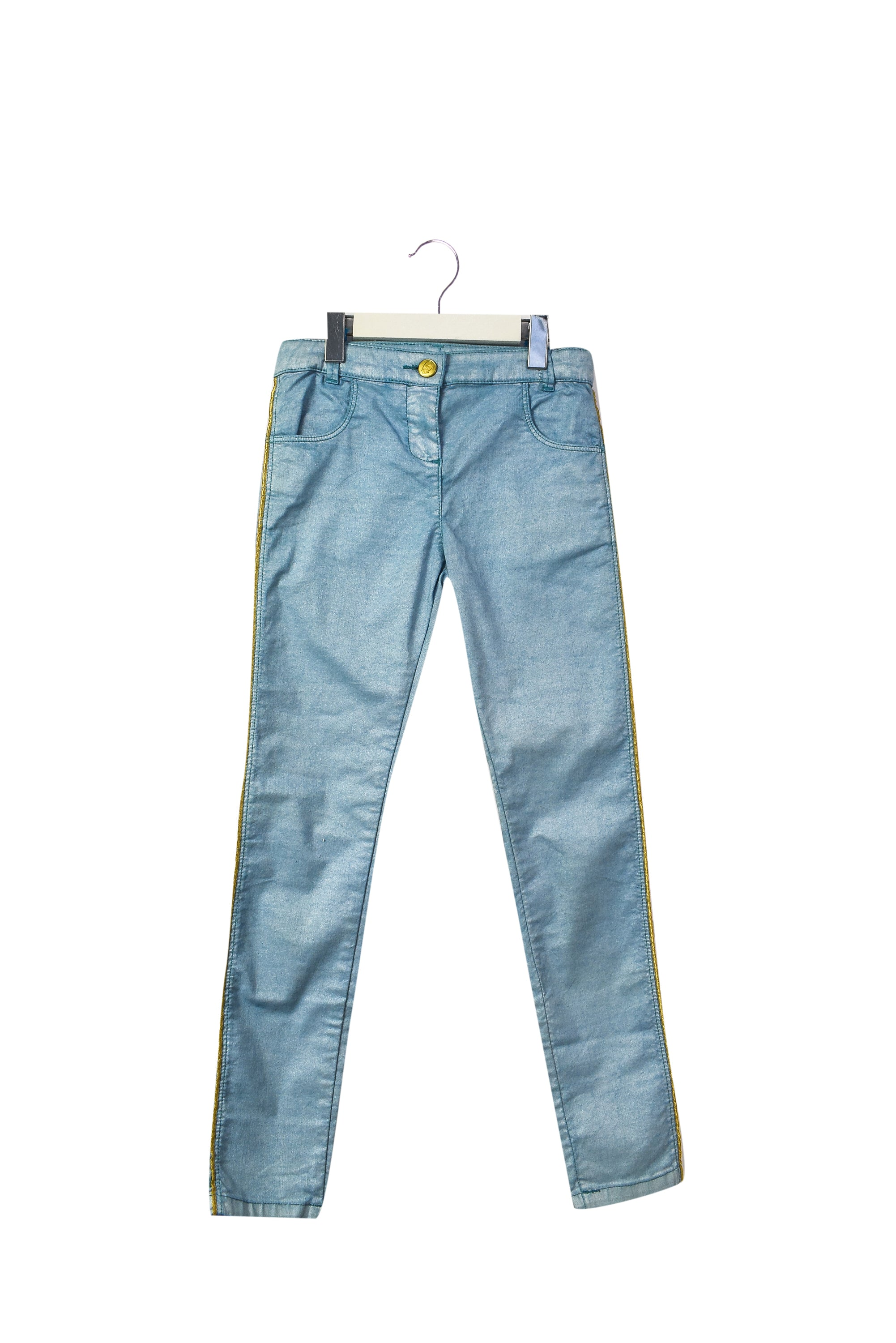 10043900 Little Marc Jacobs Kids~Jeans 8 at Retykle