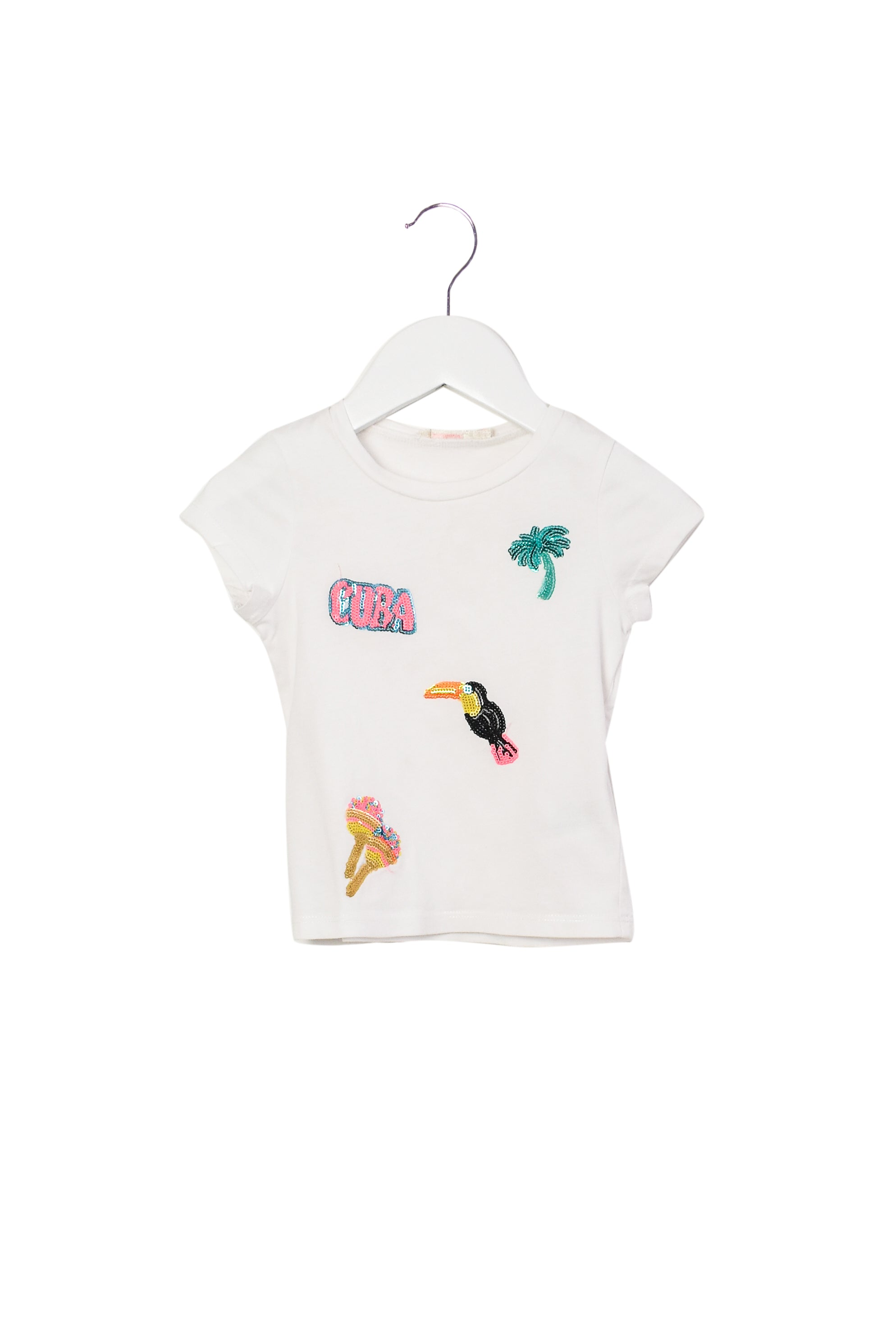 10007431 Billieblush Kids~ T-Shirt 2T at Retykle