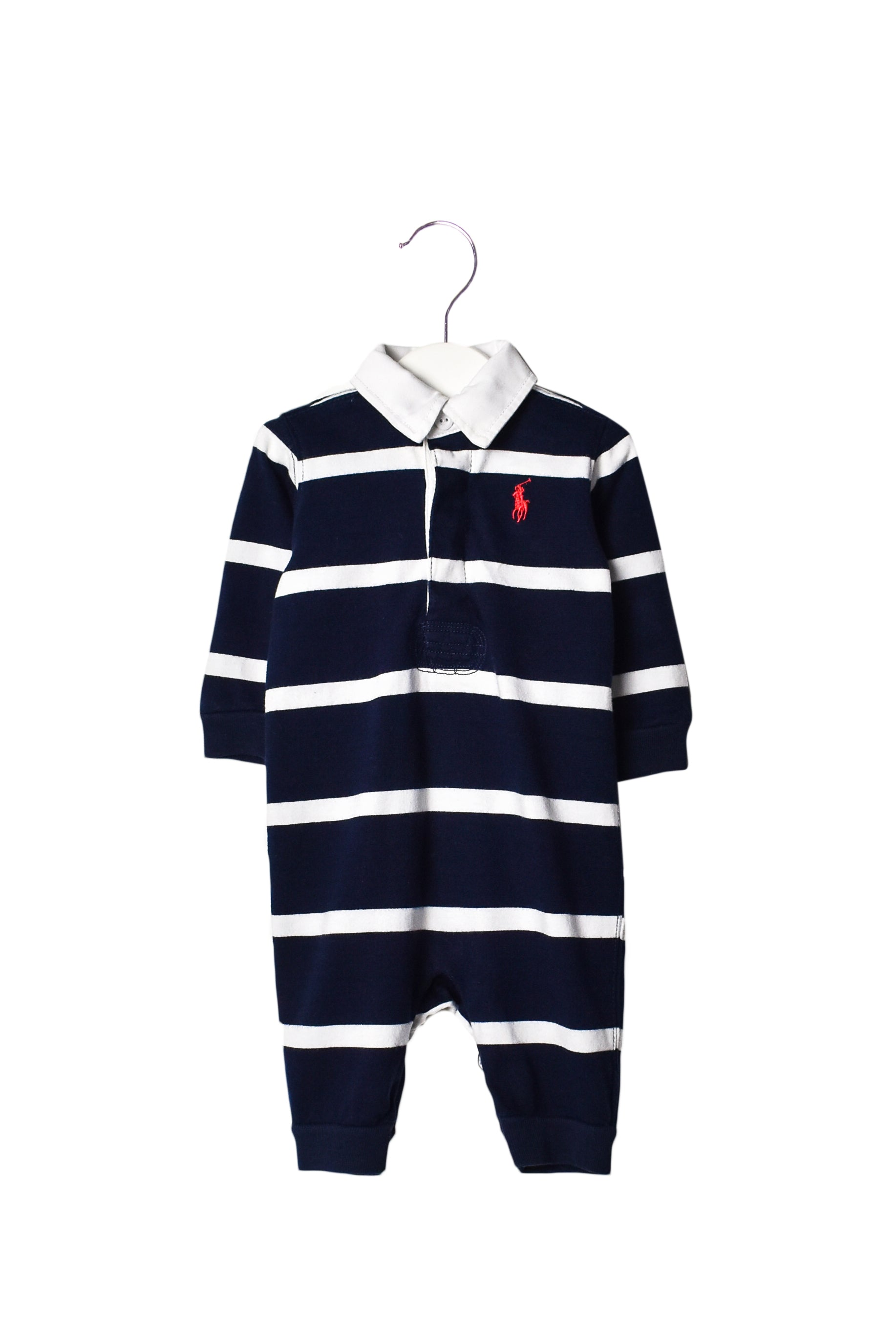 10007466 Ralph Lauren Baby~ Jumpsuit 3M at Retykle