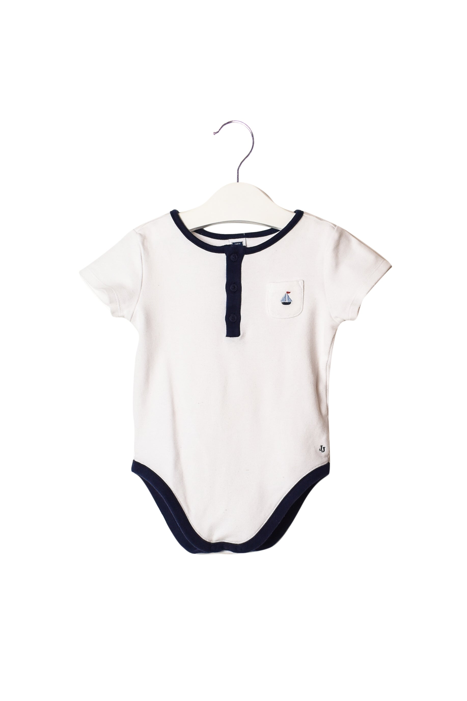 10007469 Janie & Jack Baby~ Bodysuit 6-12M at Retykle