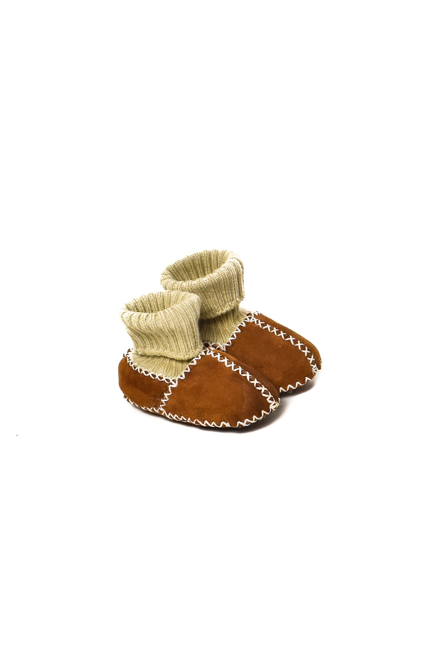 10007536 No Brand Baby ~ Boots 12-18M (EU 19) at Retykle