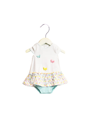 10020850 Mayoral Baby~Bodysuit 4-6M at Retykle