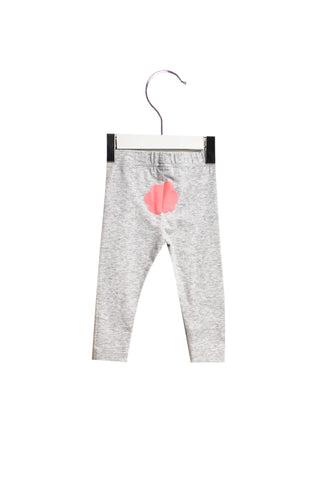 10020901 Seed Baby~Leggings 3-6M at Retykle