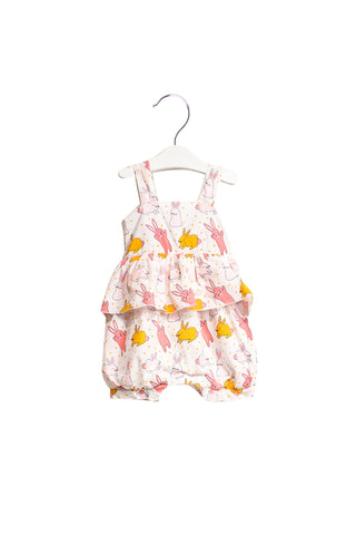 10020903 Seed Baby~Romper 3-6M at Retykle