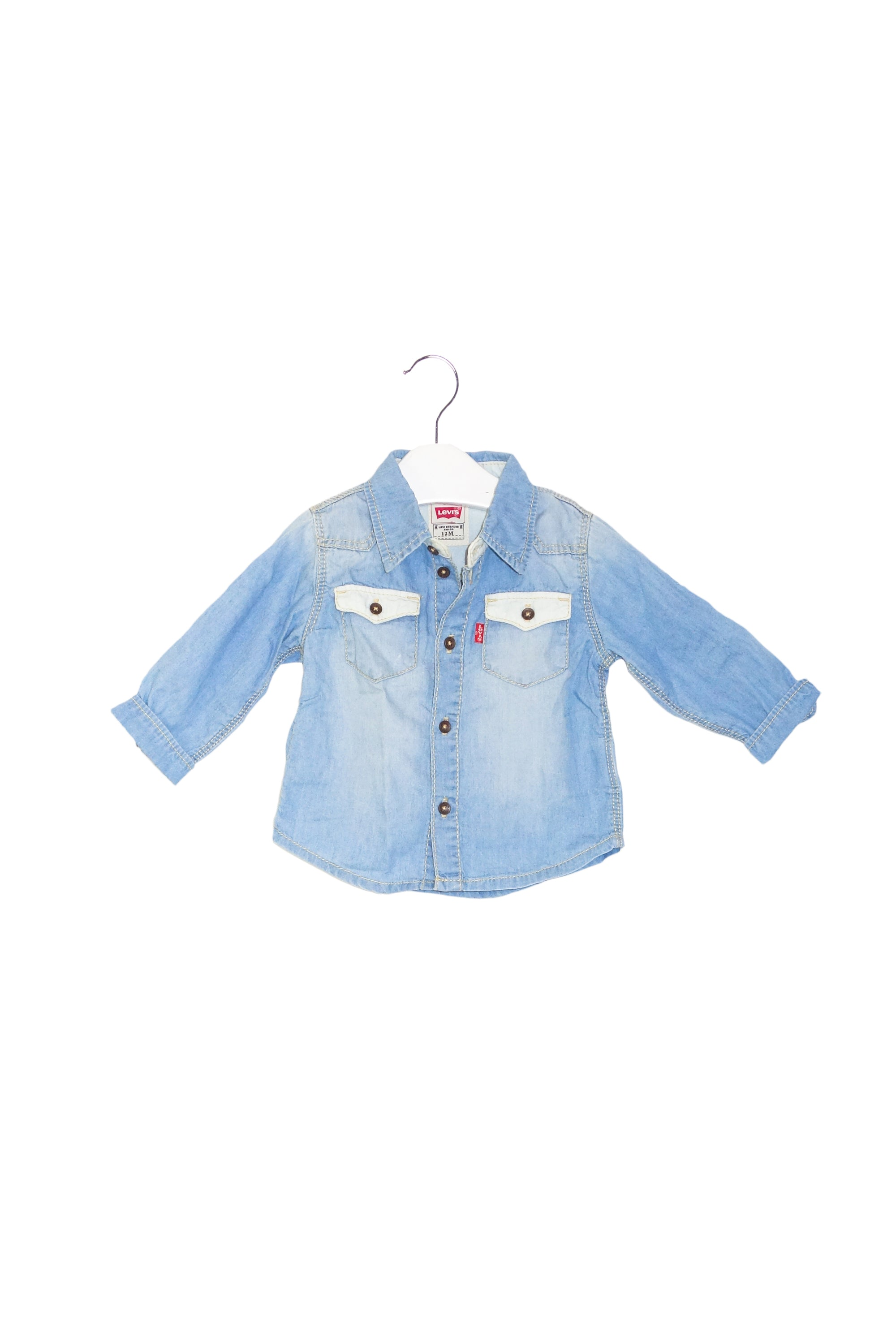 10013581 Levi's Baby ~ Shirt 12M at Retykle