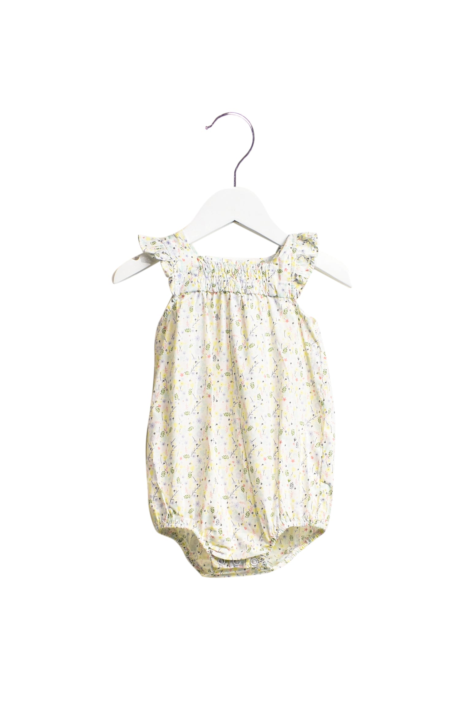 10018659 Cadet Rousselle Baby~Bodysuit 18M at Retykle