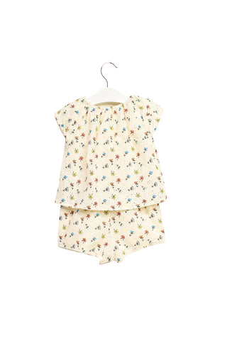 10020071 Chloe Baby~Romper 12M at Retykle