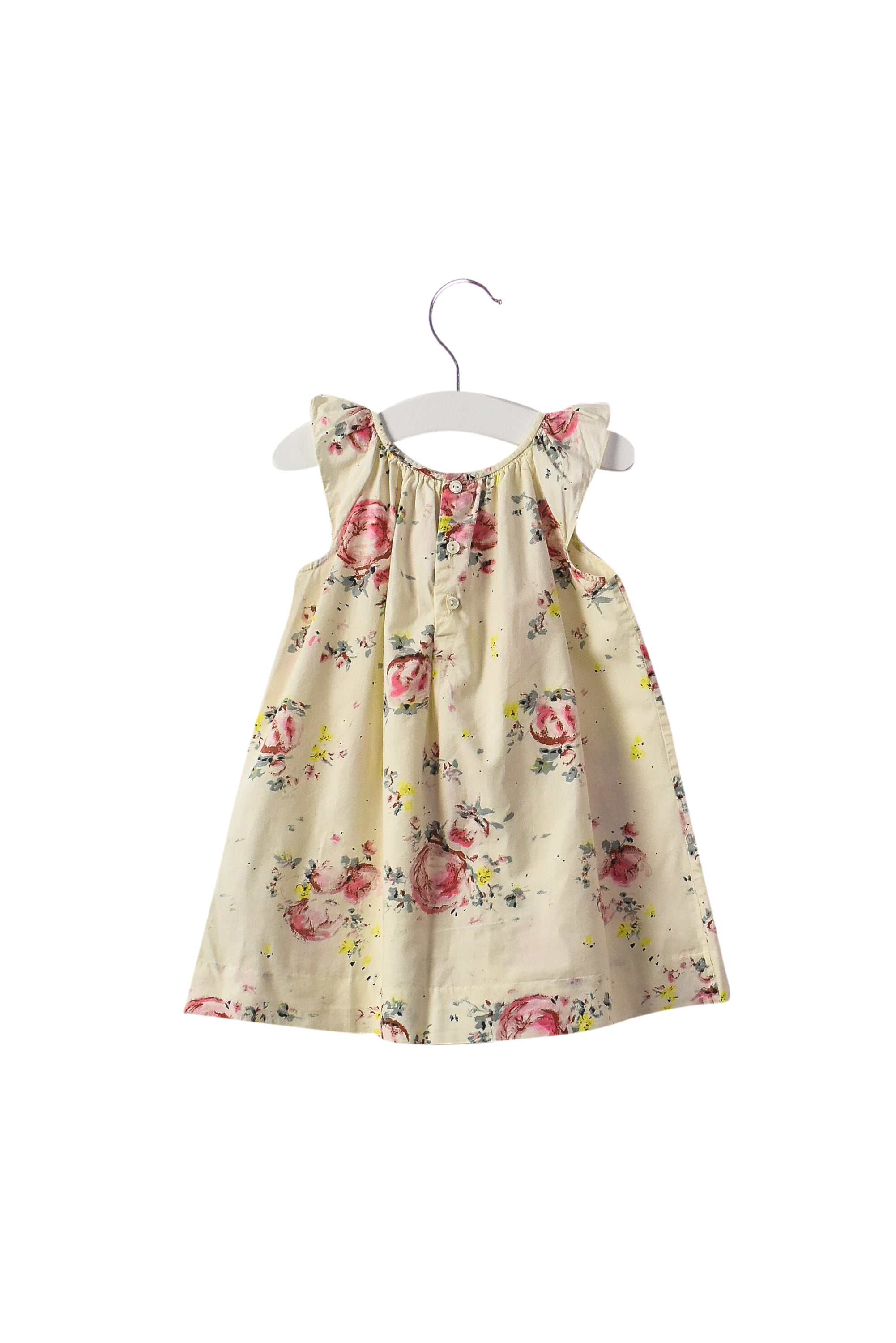 05e8107ae 10032050 Bonpoint Baby~Dress 18M at Retykle