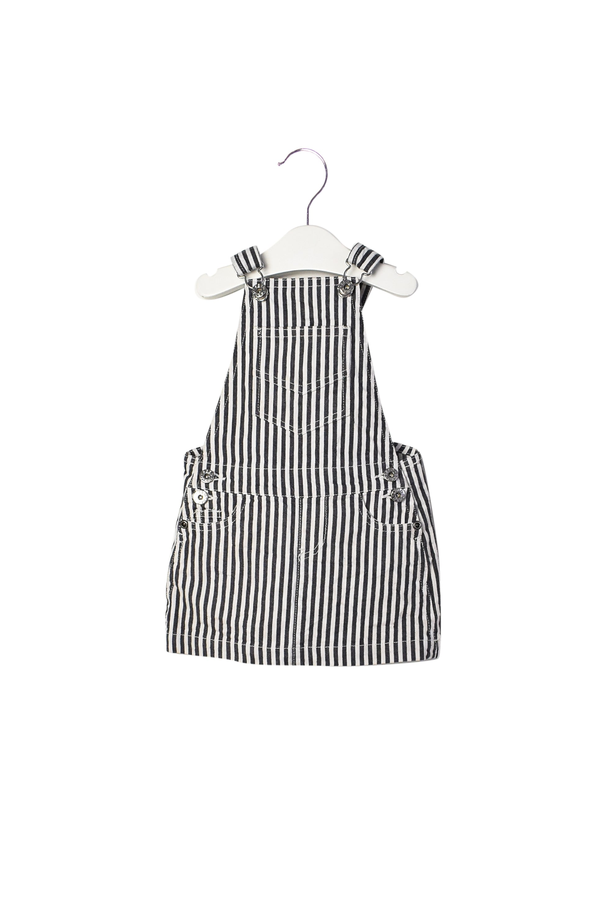 10007606 Seed Kids~Pinafore 2T at Retykle