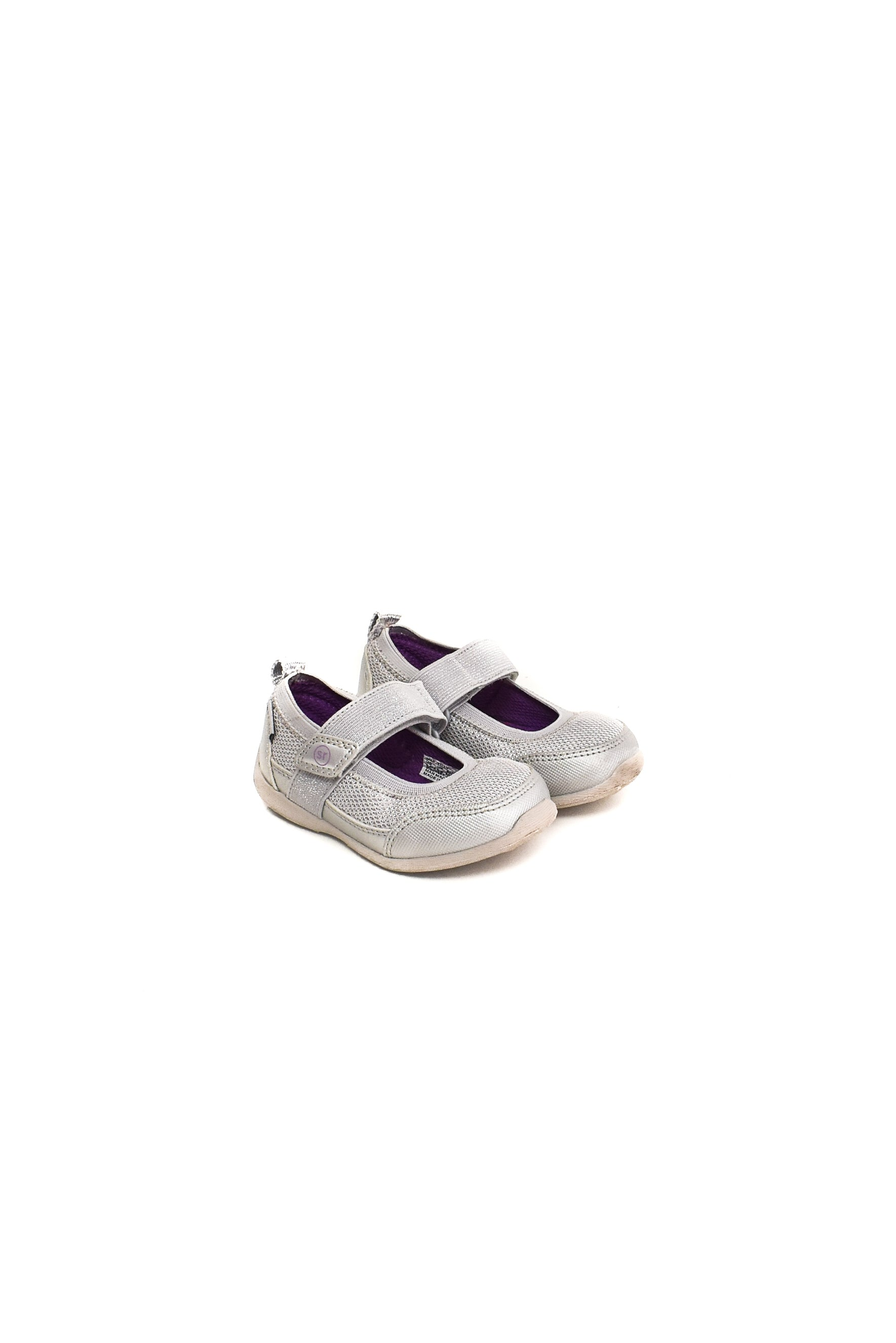 10007616 Stride Rite Baby~Shoes 12-18M (US 5.5) at Retykle